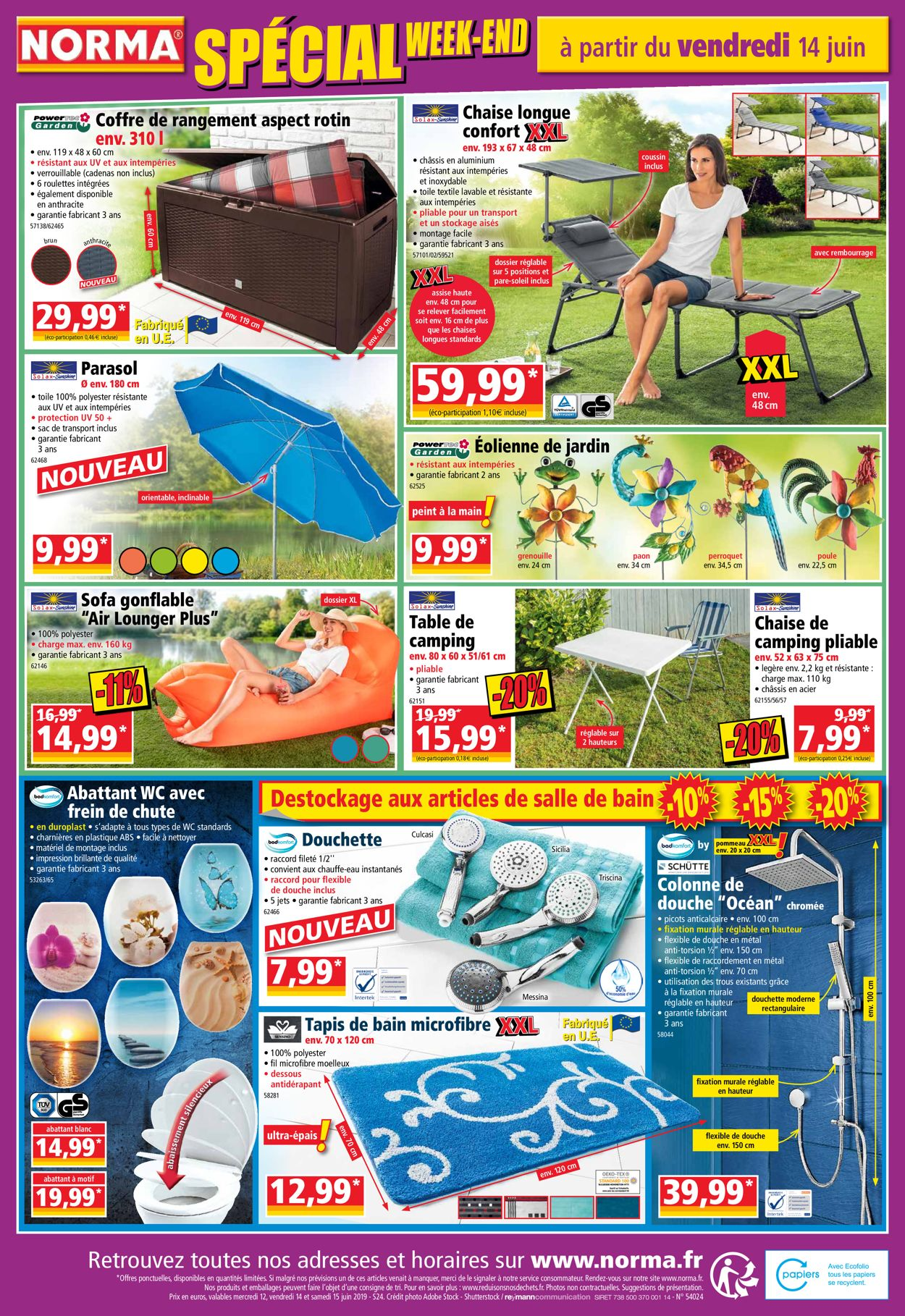 Norma Catalogue - 12.06-18.06.2019 (Page 10)