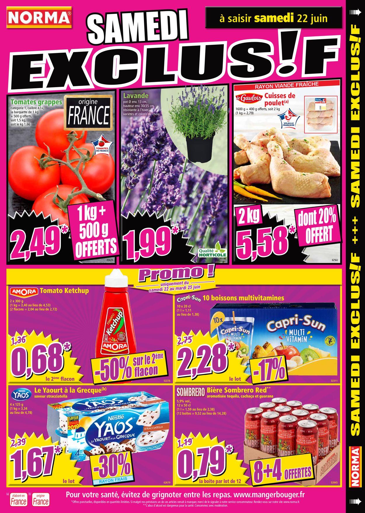 Norma Catalogue - 19.06-25.06.2019 (Page 11)