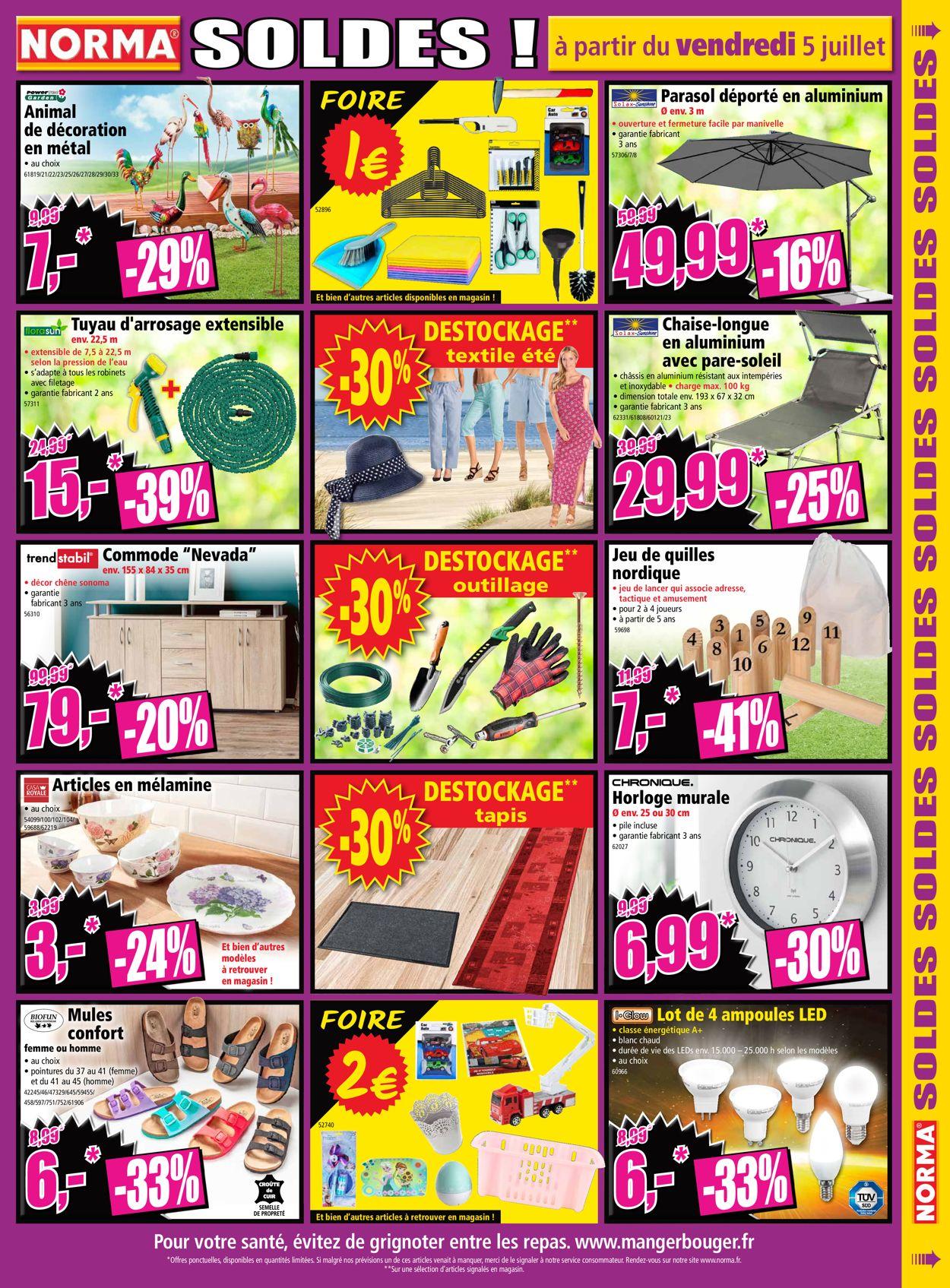 Norma Catalogue - 03.07-09.07.2019 (Page 13)