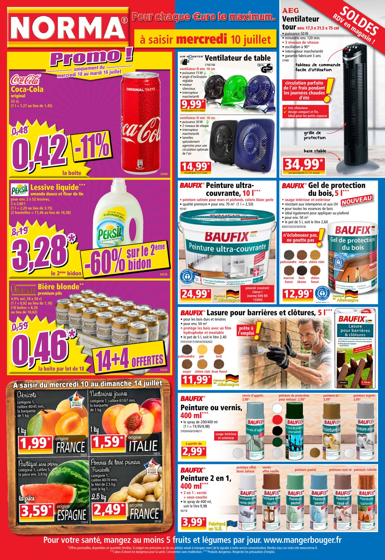 Norma Catalogue - 10.07-16.07.2019