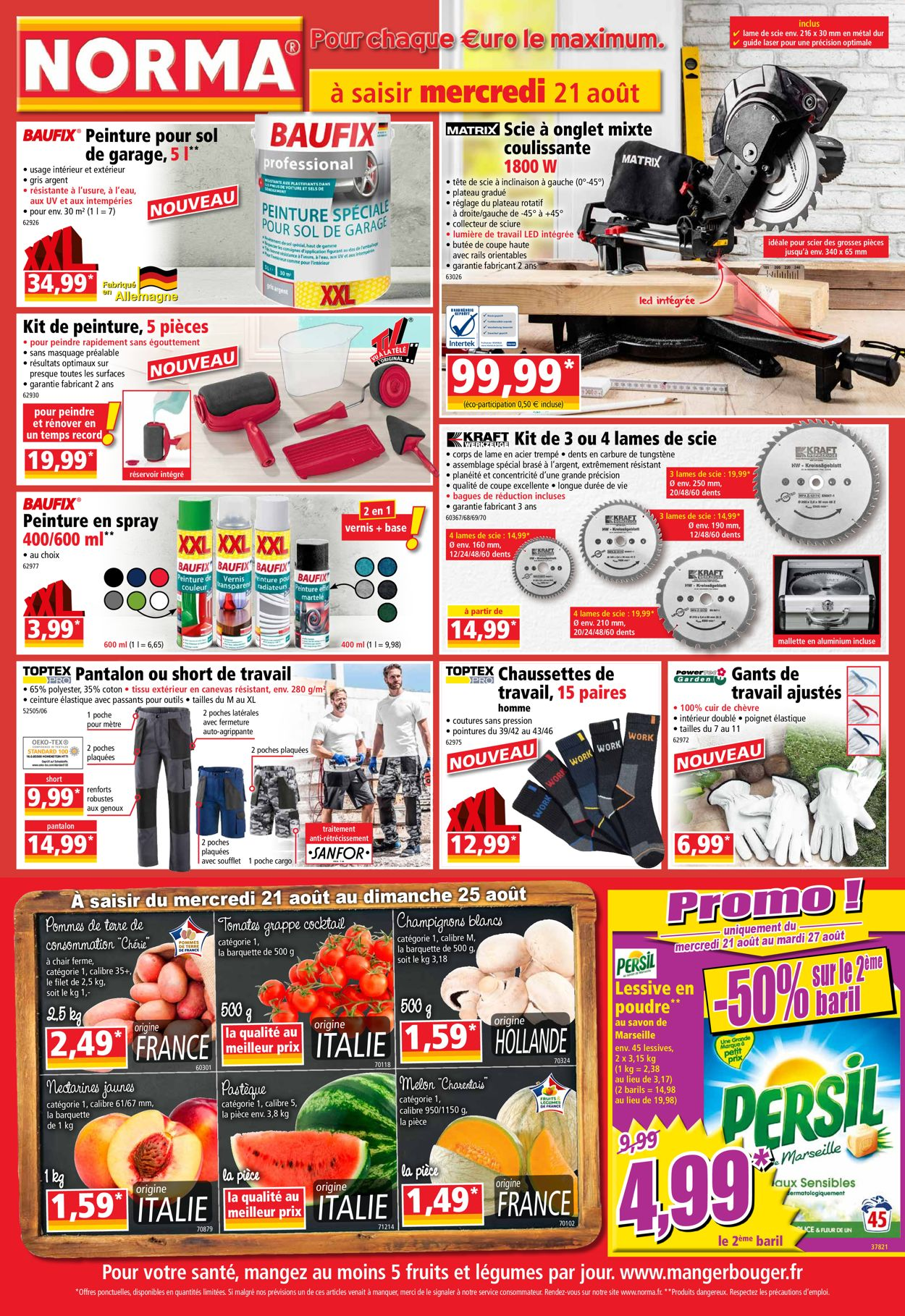 Norma Catalogue - 21.08-27.08.2019