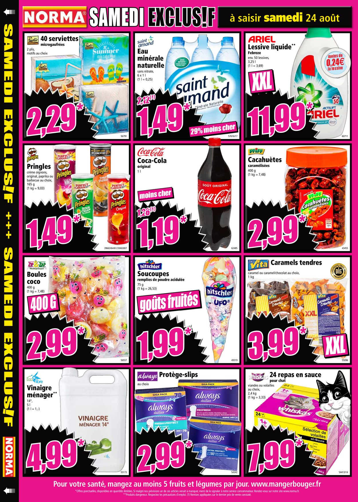 Norma Catalogue - 21.08-27.08.2019 (Page 12)