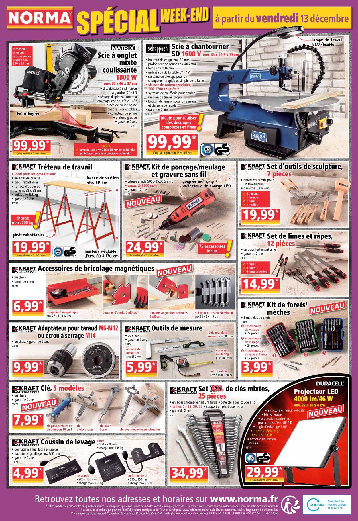 Norma Catalogue - 11.12-17.12.2019 (Page 12)