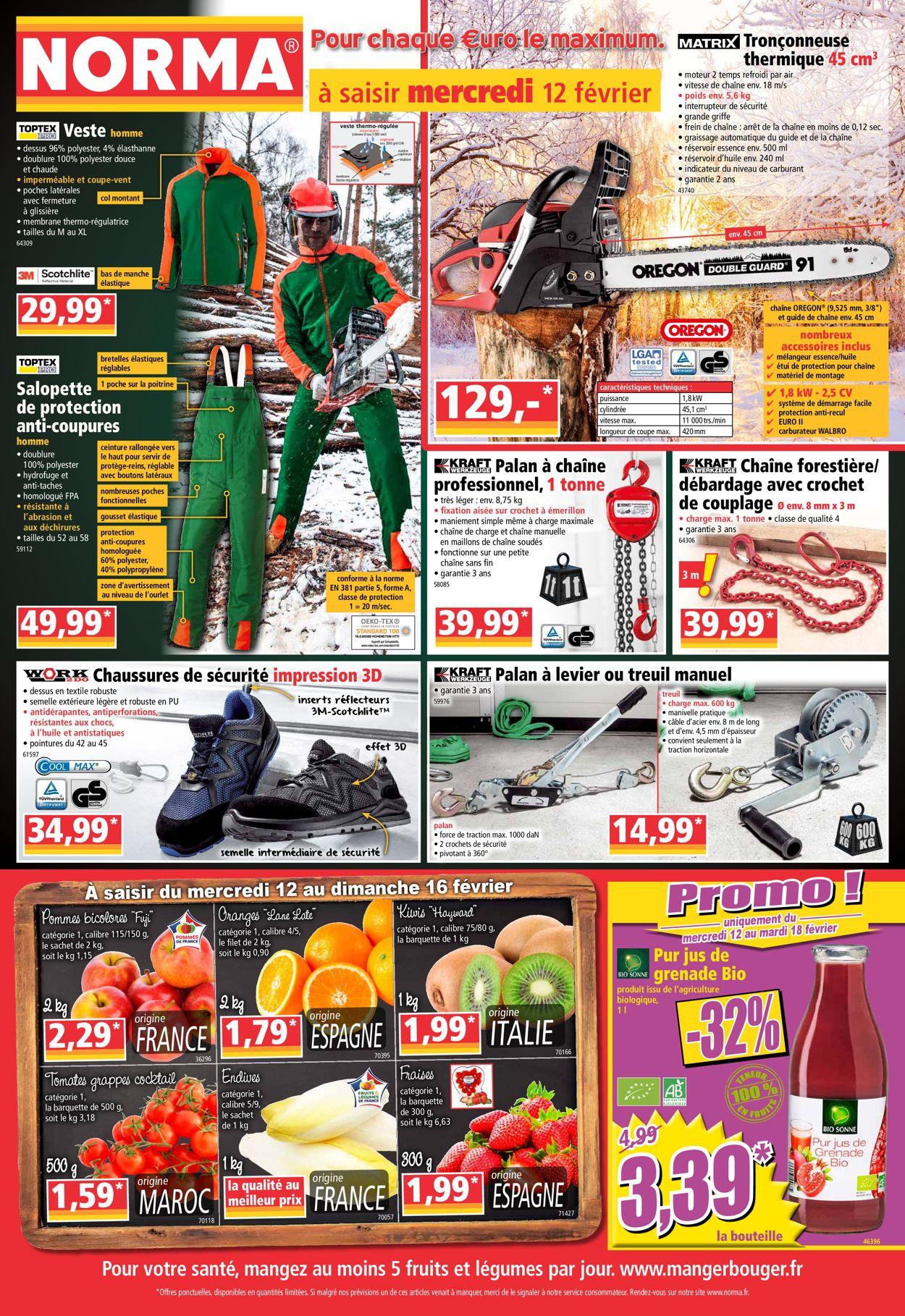 Norma Catalogue - 12.02-18.02.2020