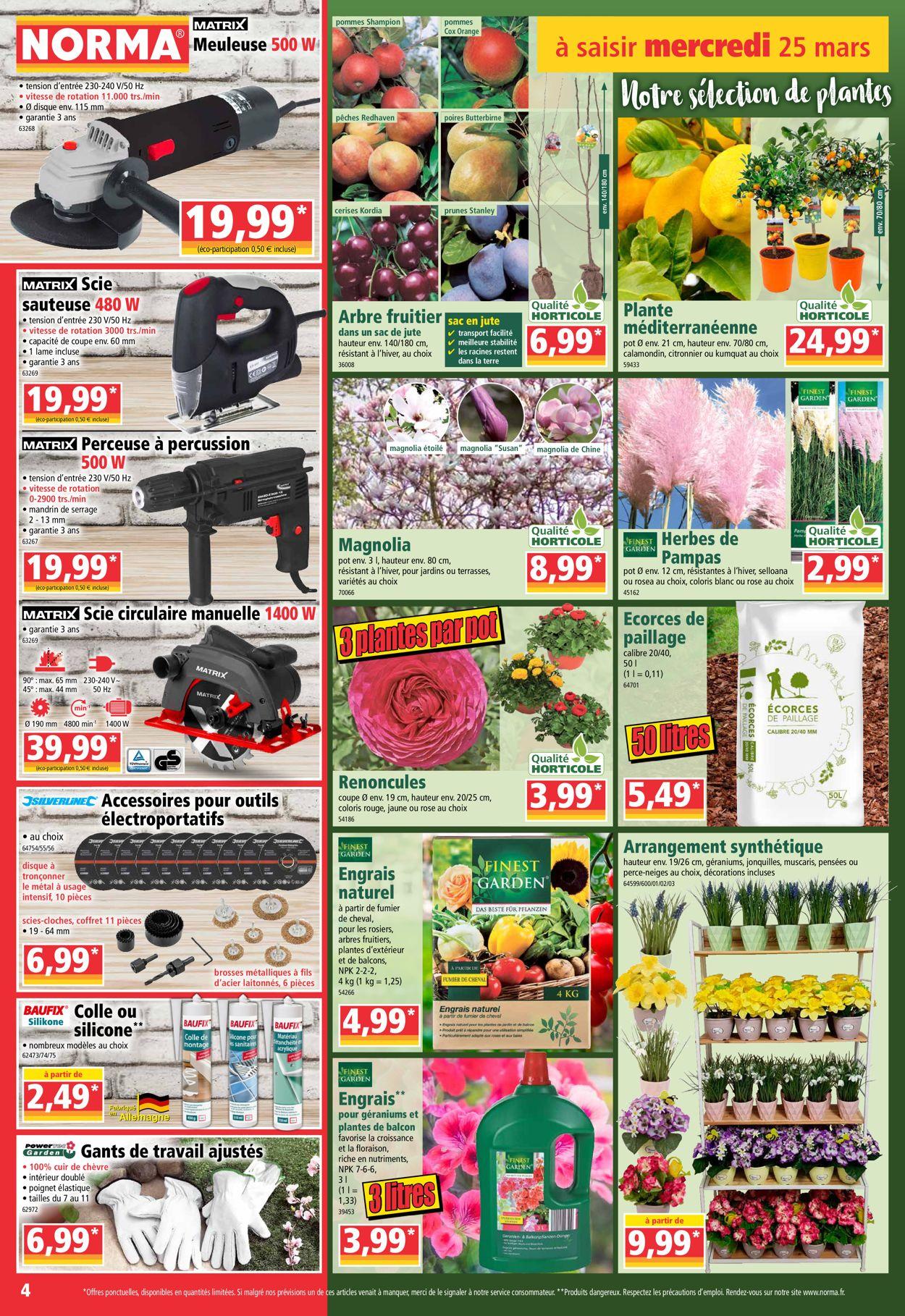 Norma Catalogue - 25.03-31.03.2020 (Page 4)