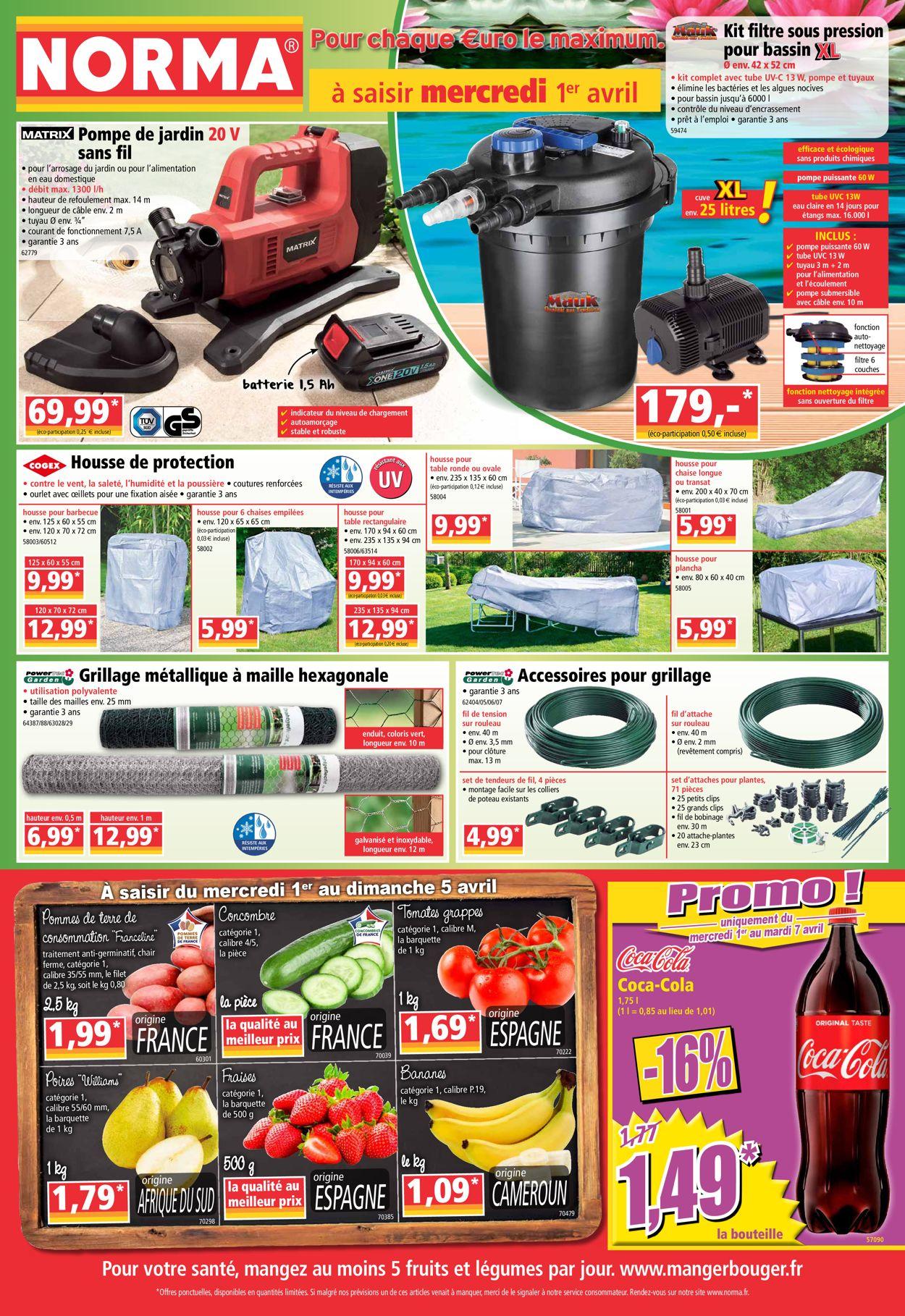 Norma Catalogue - 24.03-30.03.2020