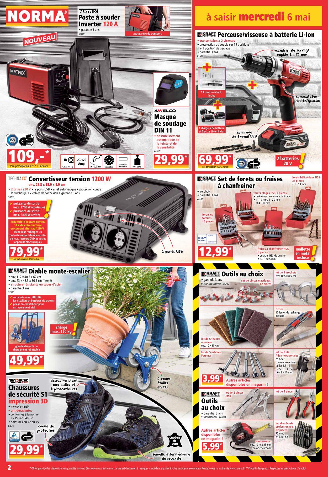 Norma Catalogue - 06.05-12.05.2020 (Page 2)