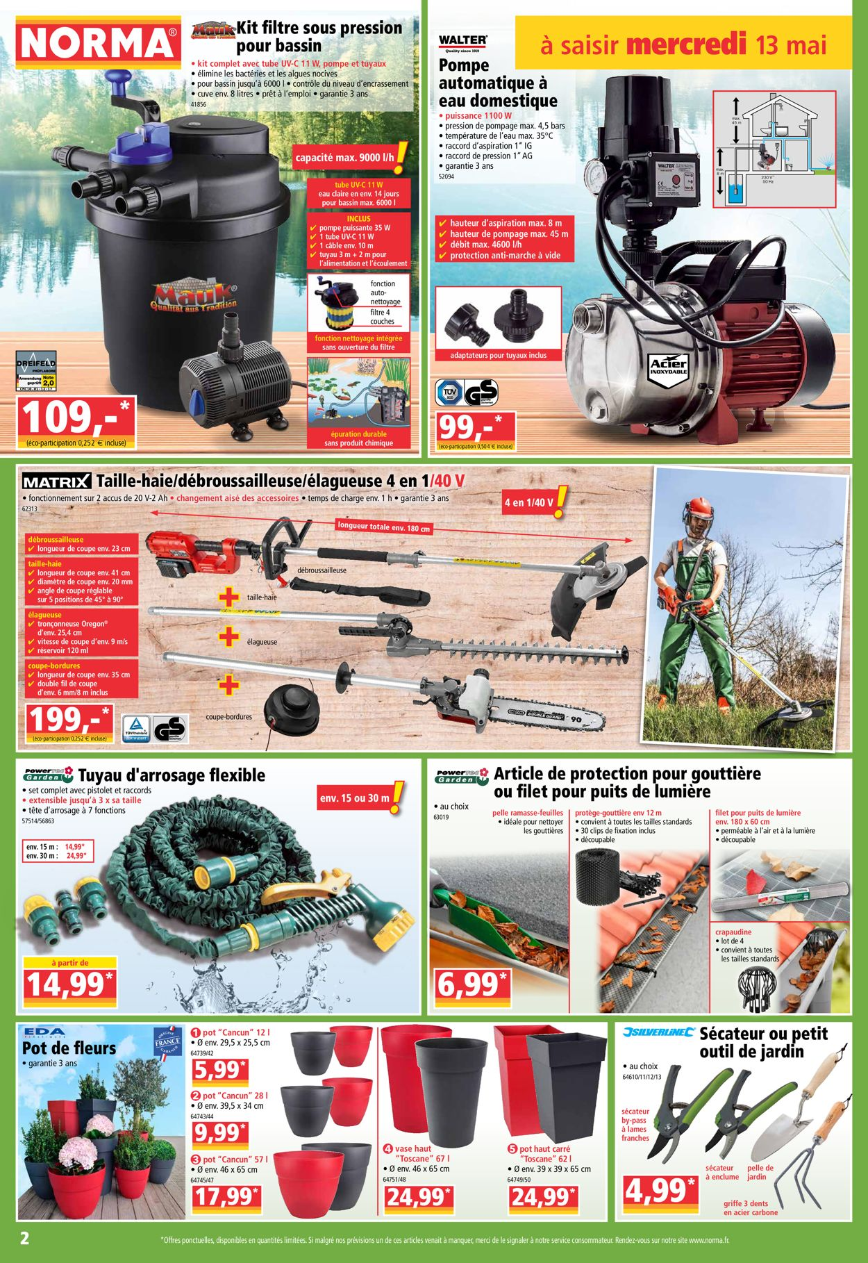 Norma Catalogue - 13.05-19.05.2020 (Page 2)