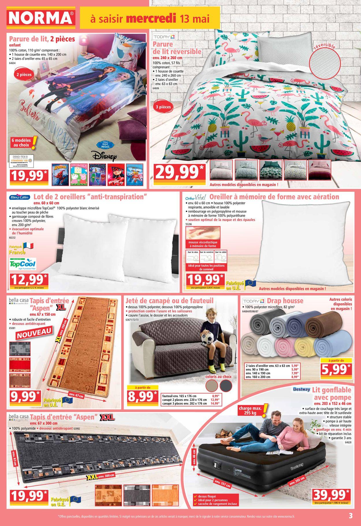 Norma Catalogue - 13.05-19.05.2020 (Page 3)