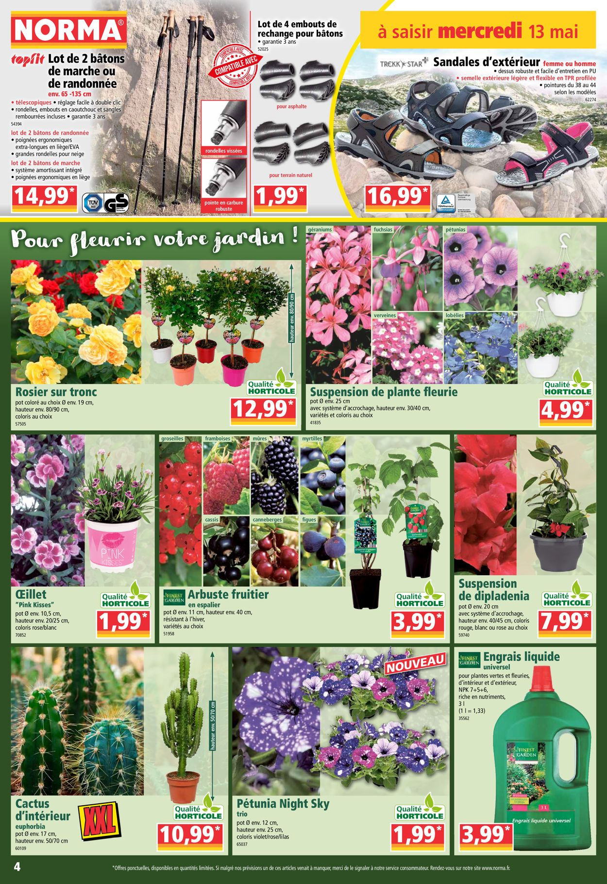 Norma Catalogue - 13.05-19.05.2020 (Page 4)