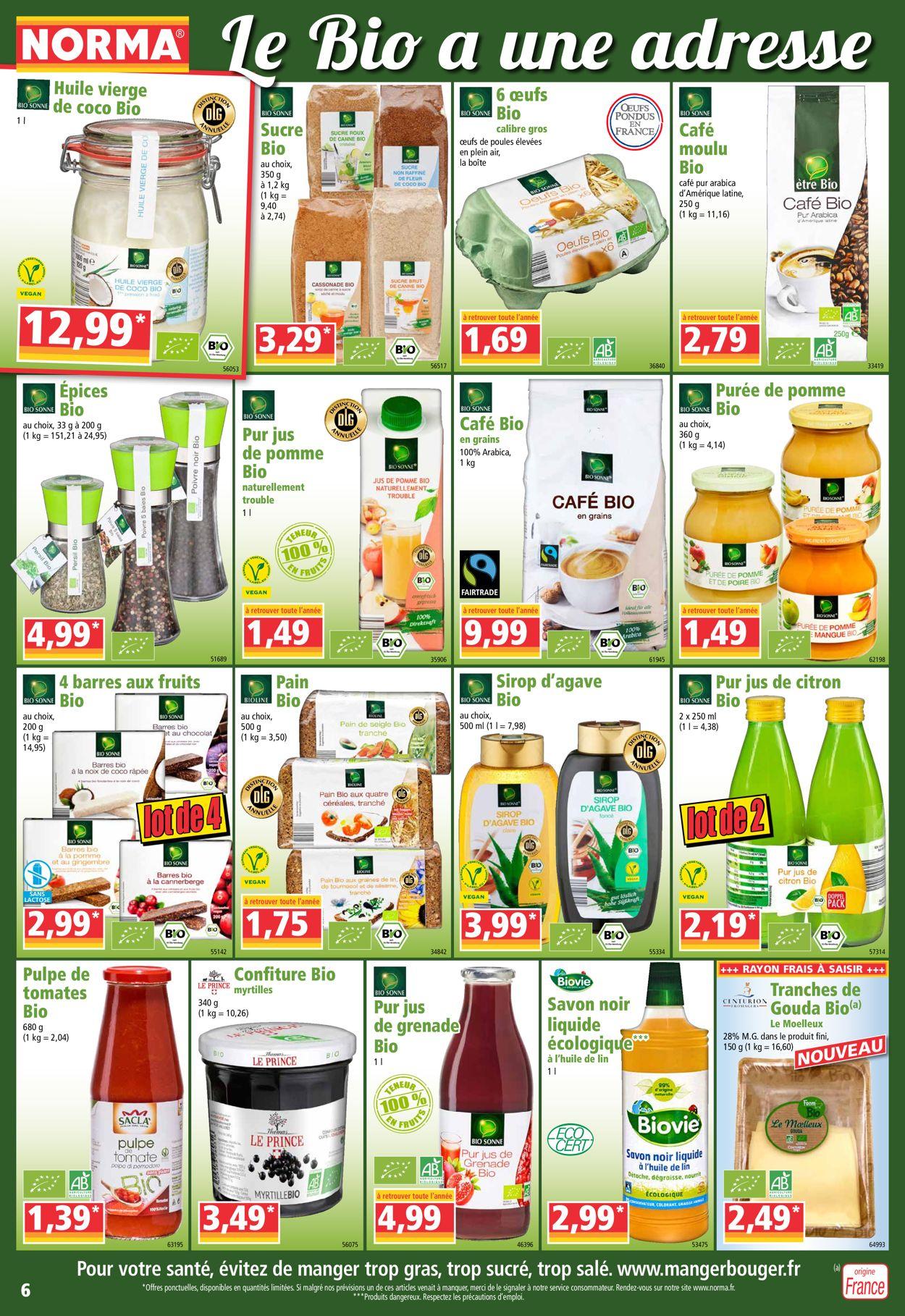 Norma Catalogue - 13.05-19.05.2020 (Page 6)