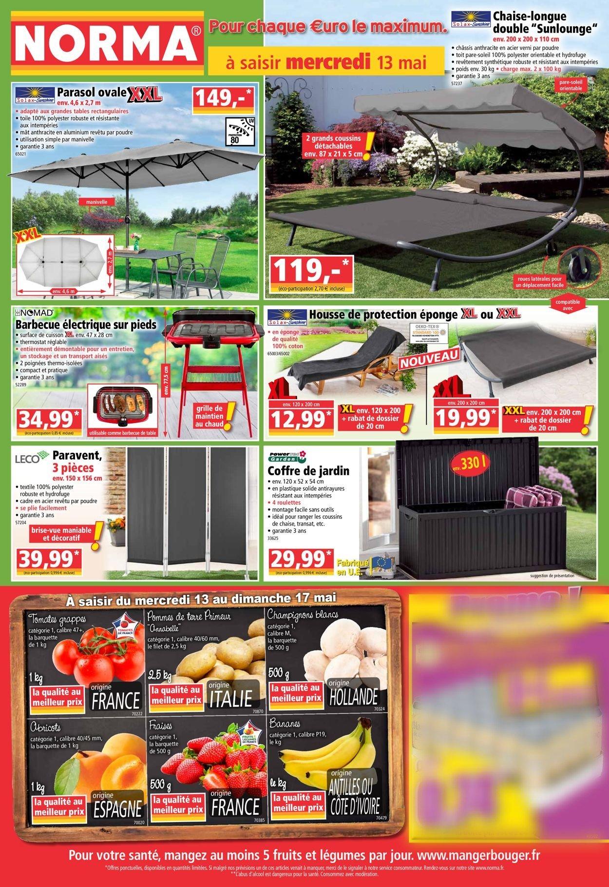 Norma Catalogue - 13.05-19.05.2020