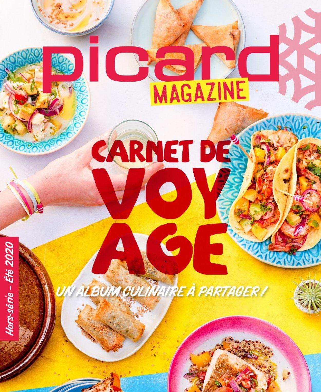 Picard Catalogue - 29.06-13.09.2020