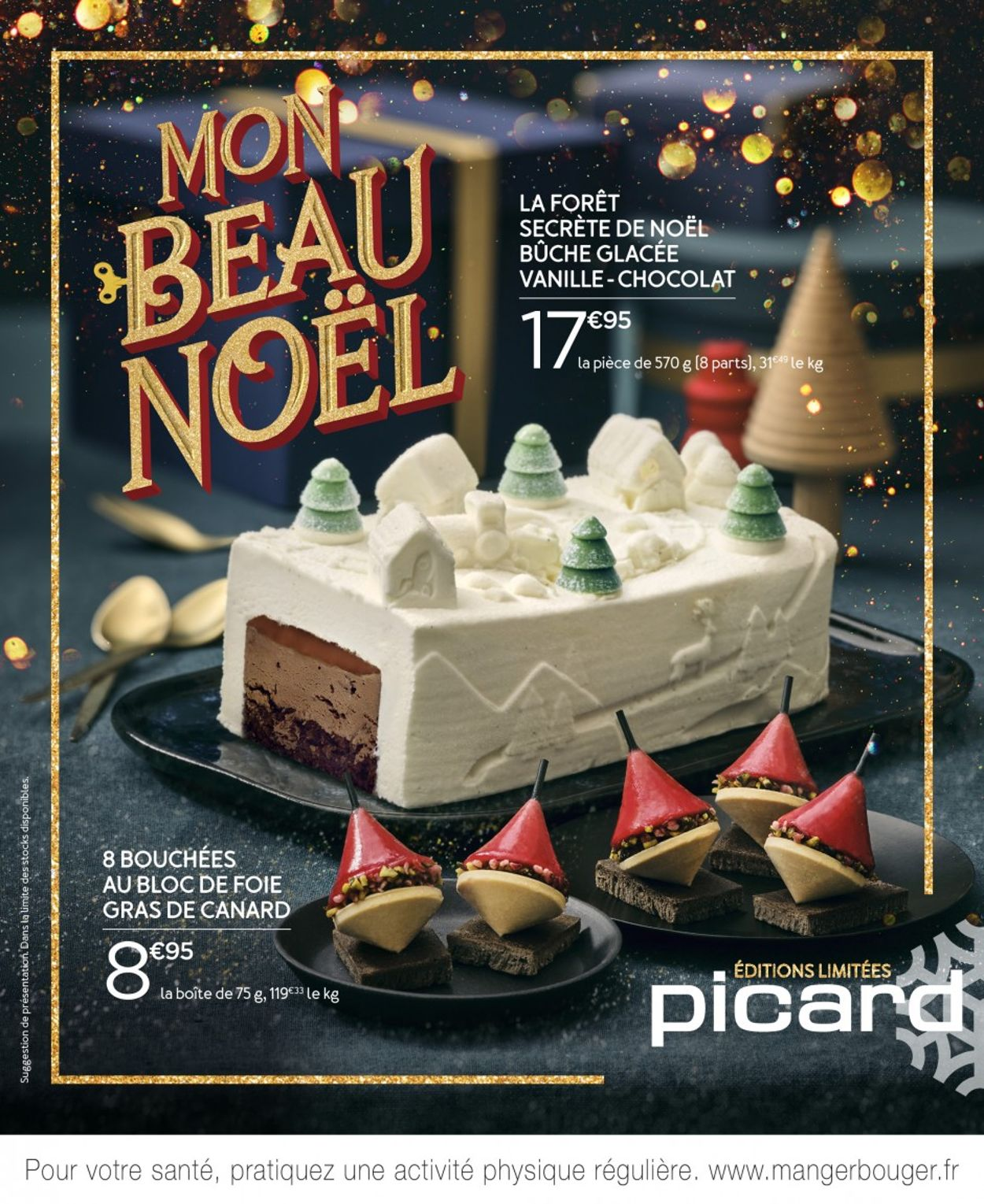 Picard Noel 2020 Catalogue - 07.12-03.01.2021