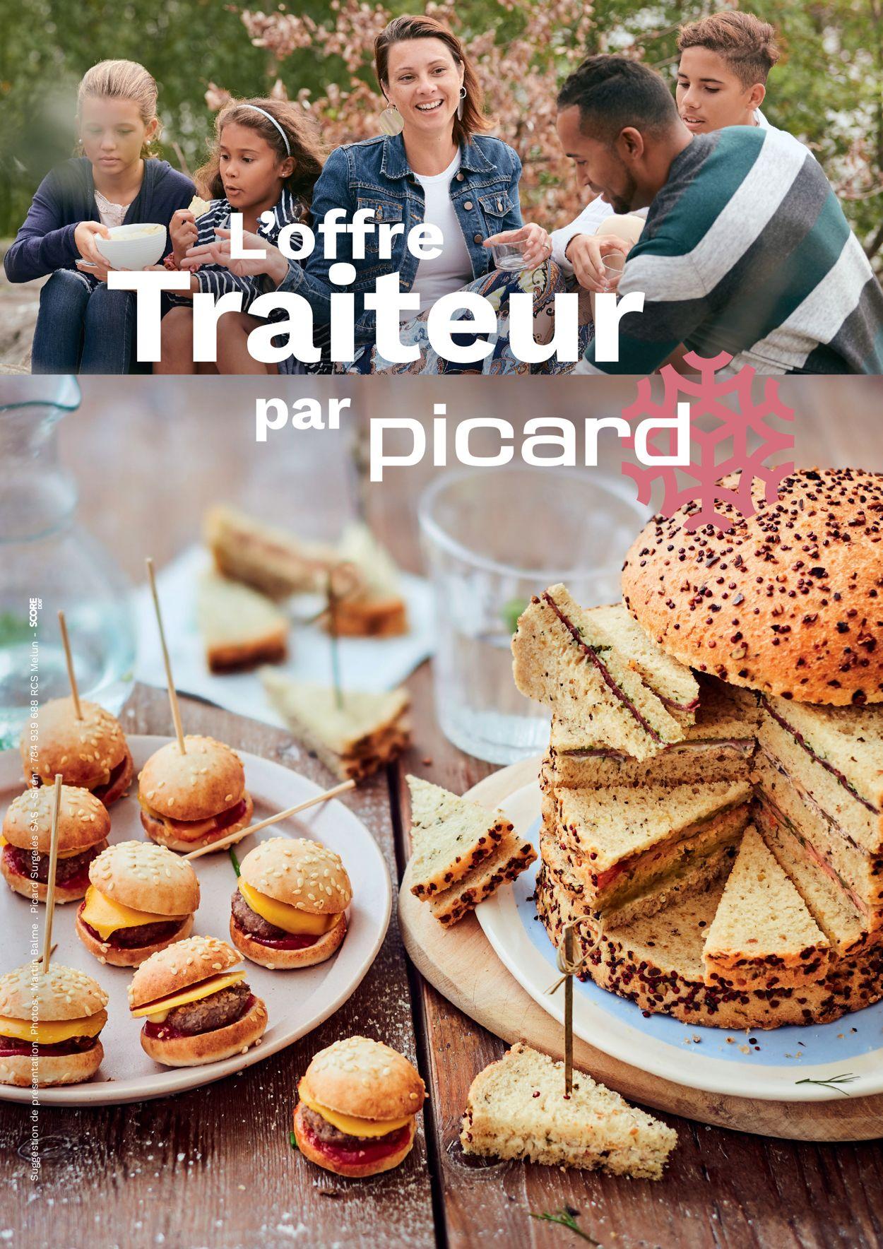 Picard Catalogue - 08.06-27.06.2021