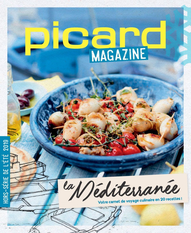 Picard Catalogue - 01.07-25.08.2019