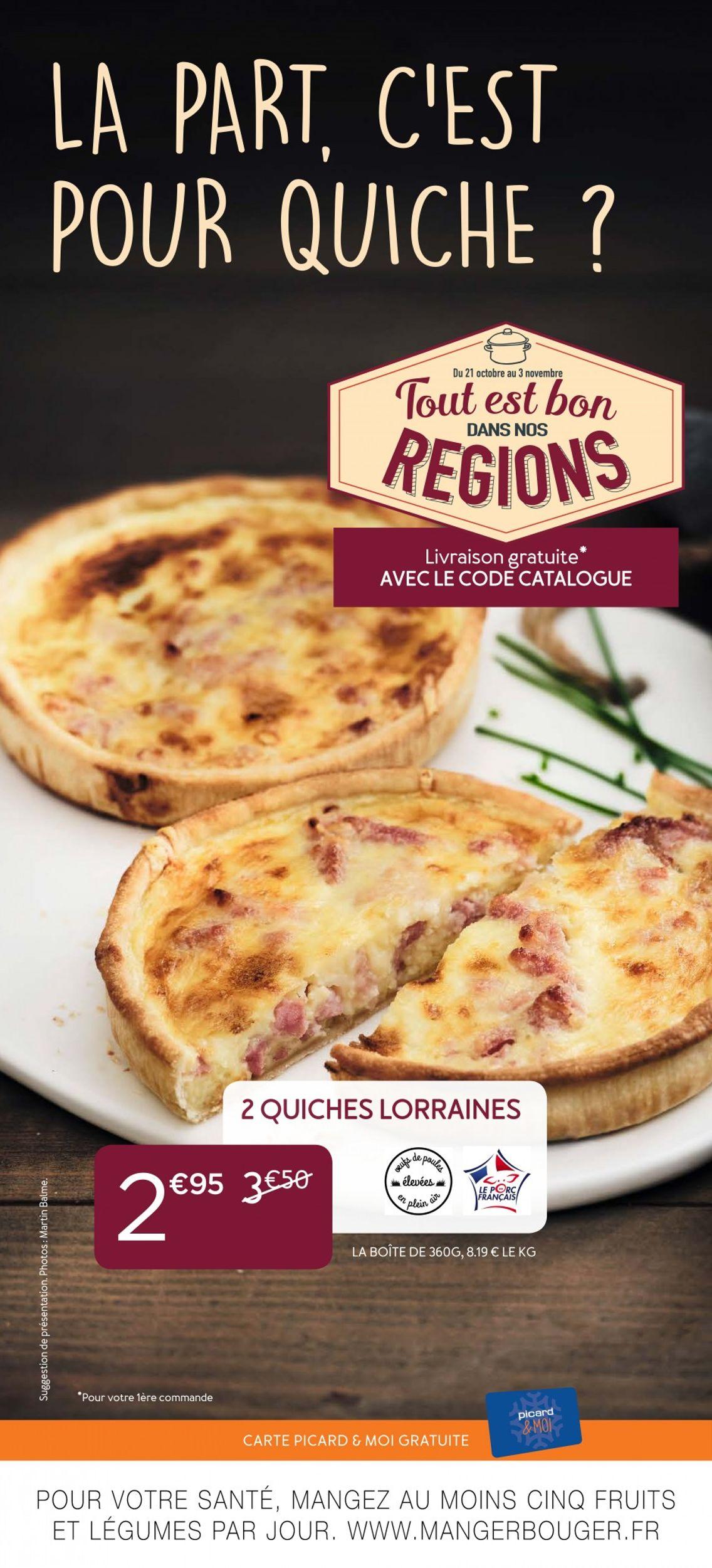 Picard Catalogue - 21.10-03.11.2019