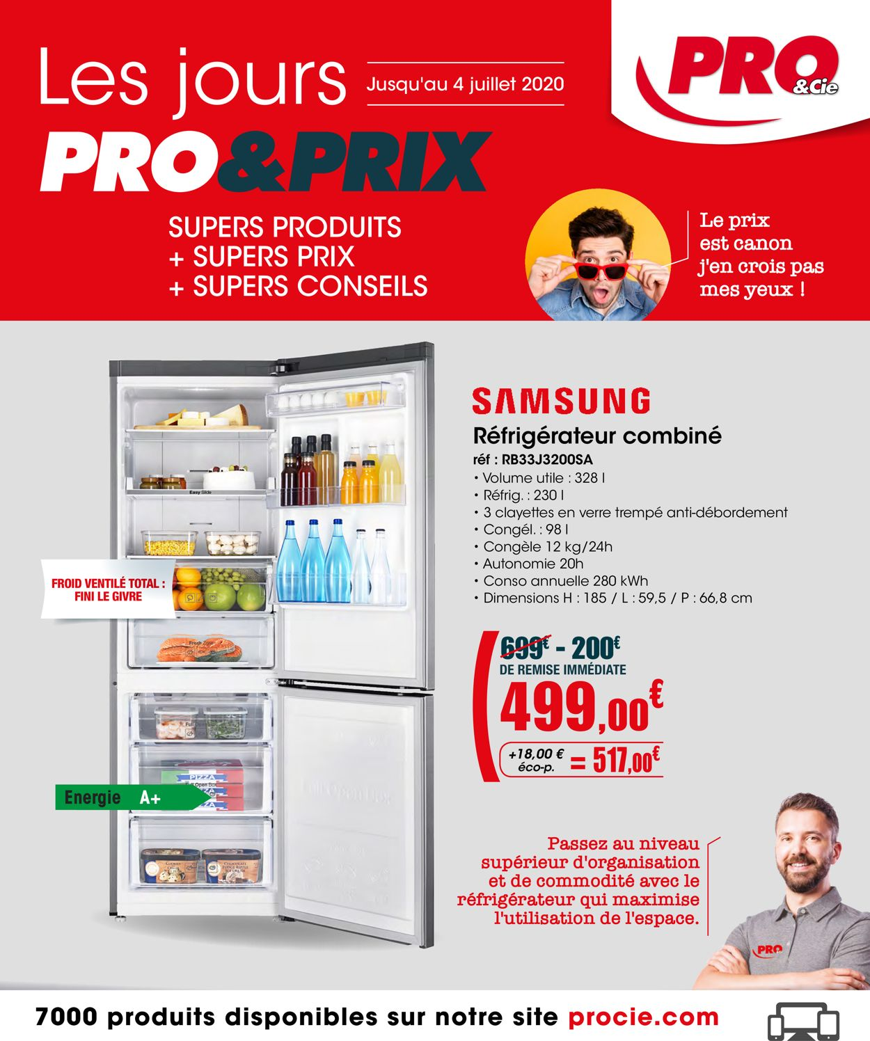 PRO&Cie Catalogue - 25.06-04.07.2020