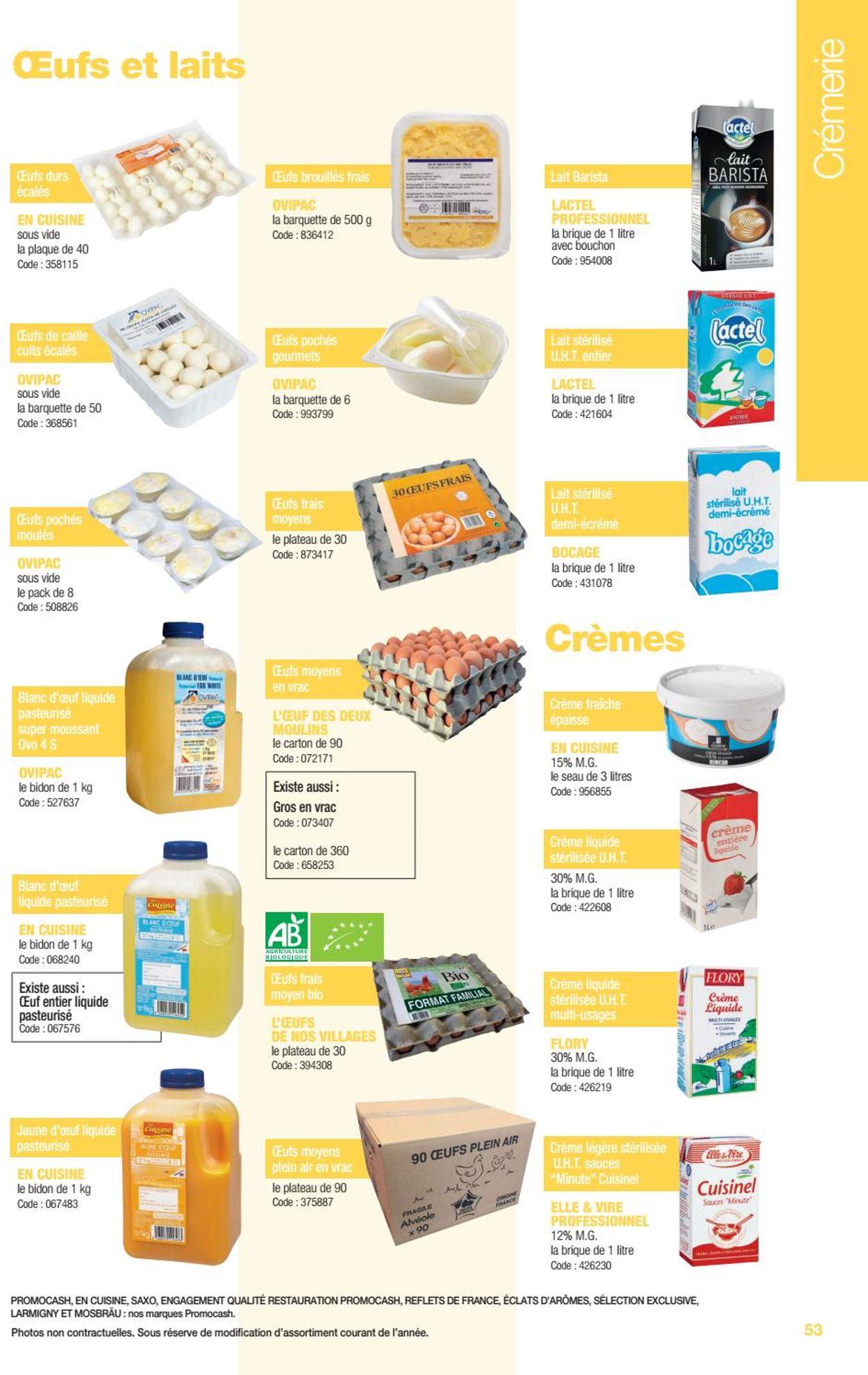 Promocash Catalogue - 18.05-30.10.2020 (Page 53)