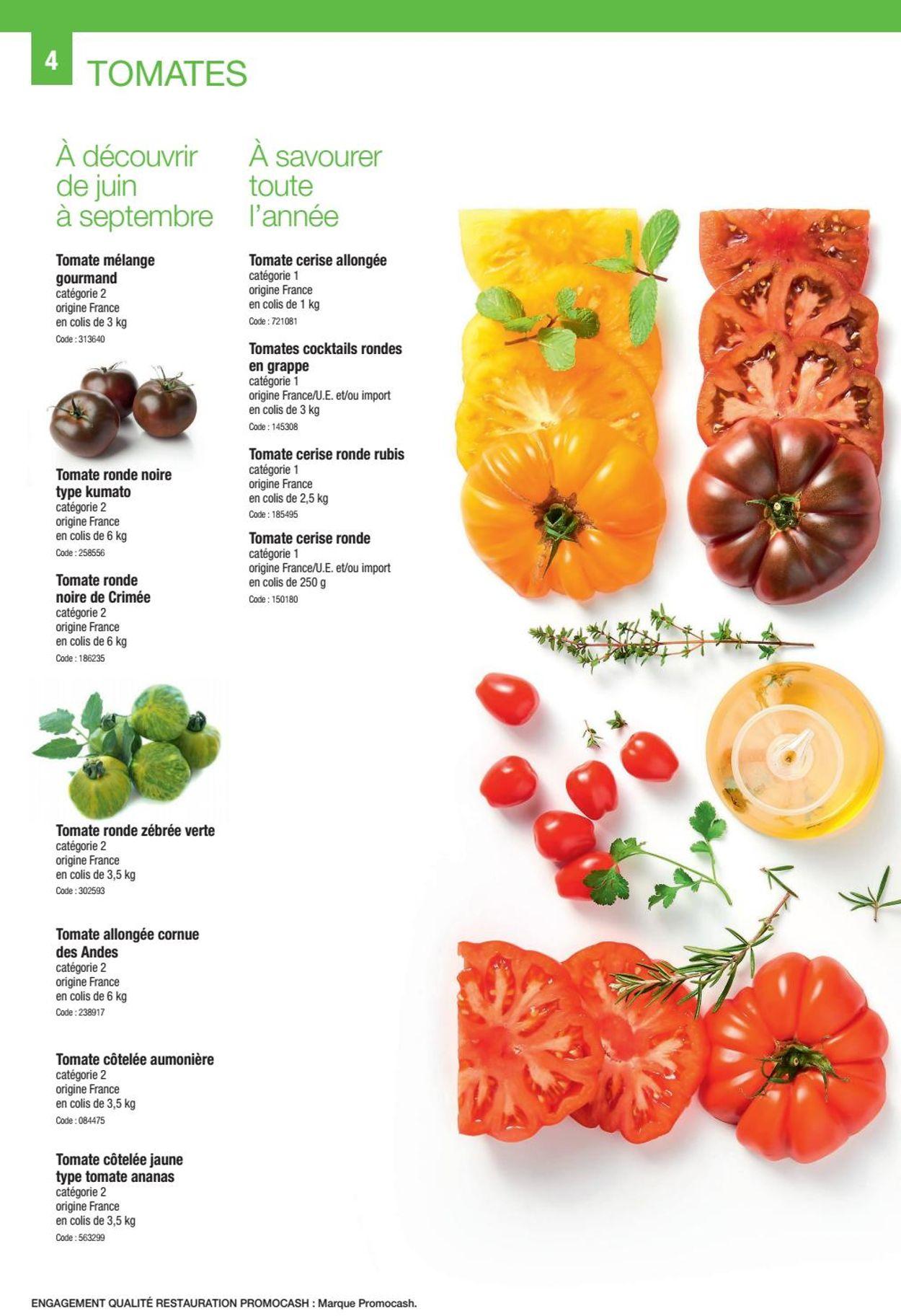 Promocash Catalogue - 01.06-07.10.2020 (Page 4)