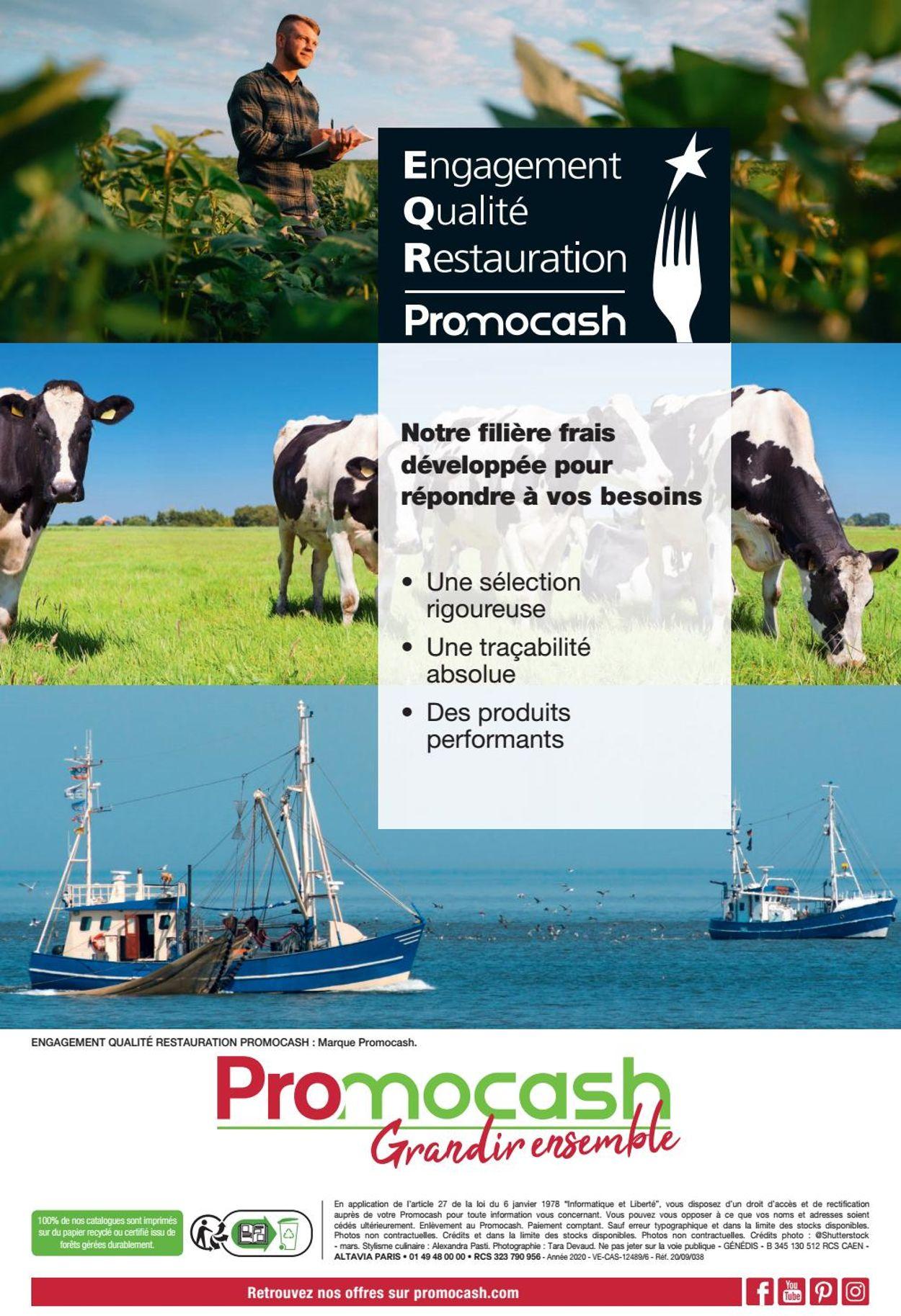Promocash Catalogue - 01.06-07.10.2020 (Page 48)