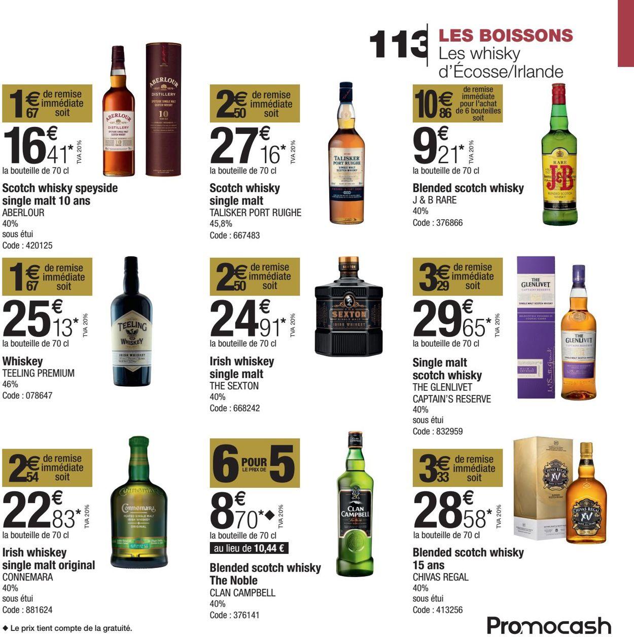 Promocash Catalogue - 08.11-31.12.2020 (Page 113)