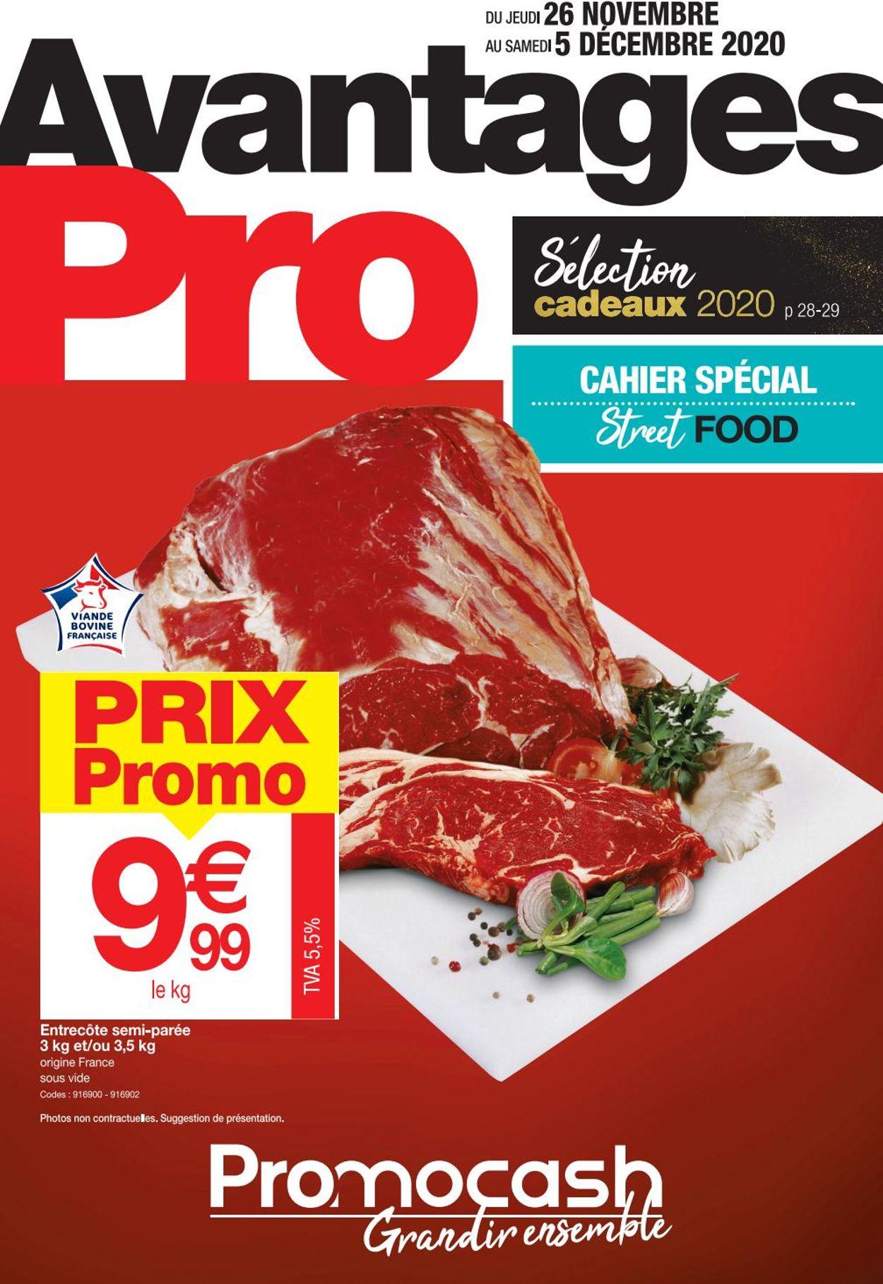 Promocash Black Friday 2020 Catalogue - 26.11-05.12.2020