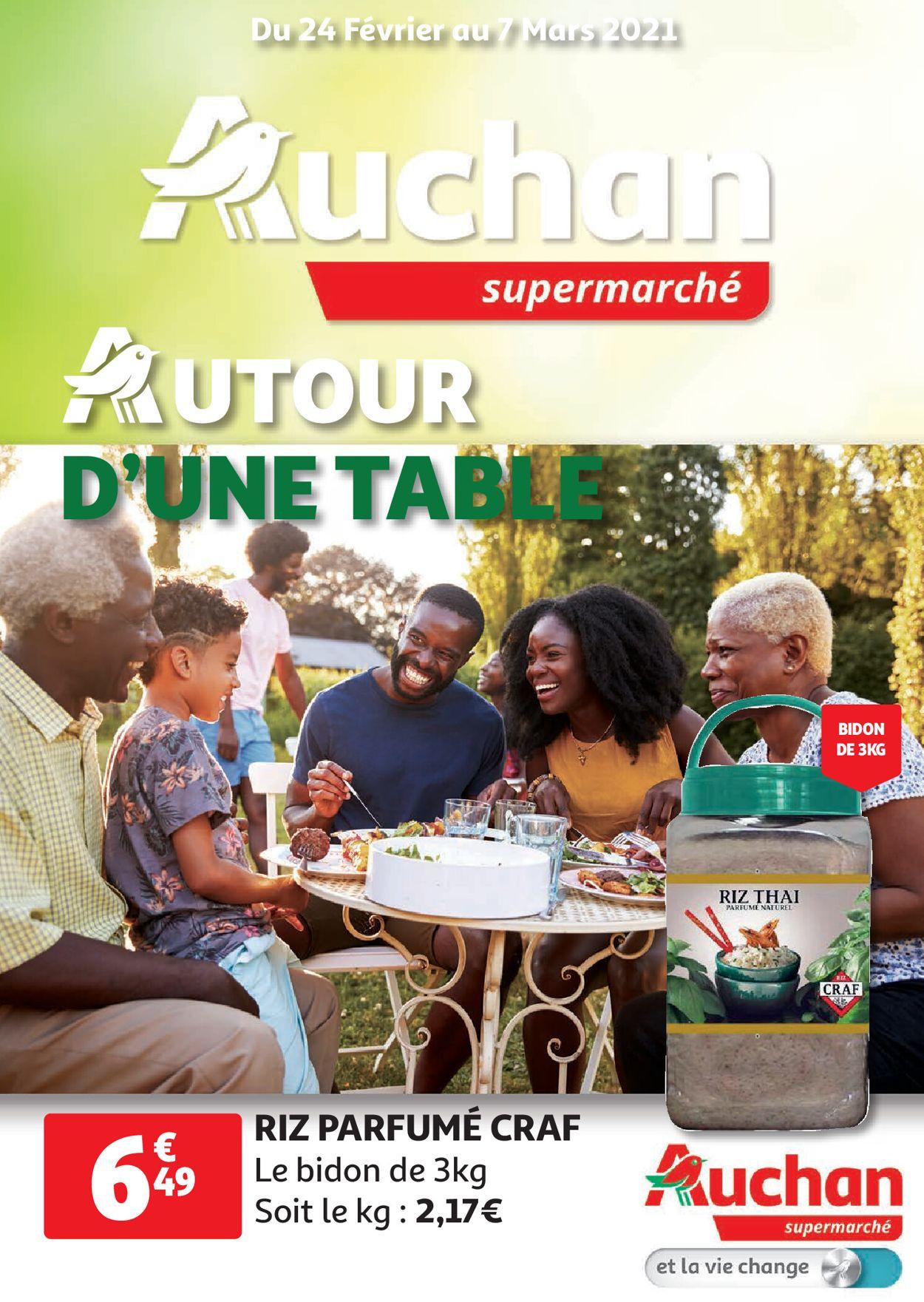 Simply Market Catalogue - 24.02-07.03.2021