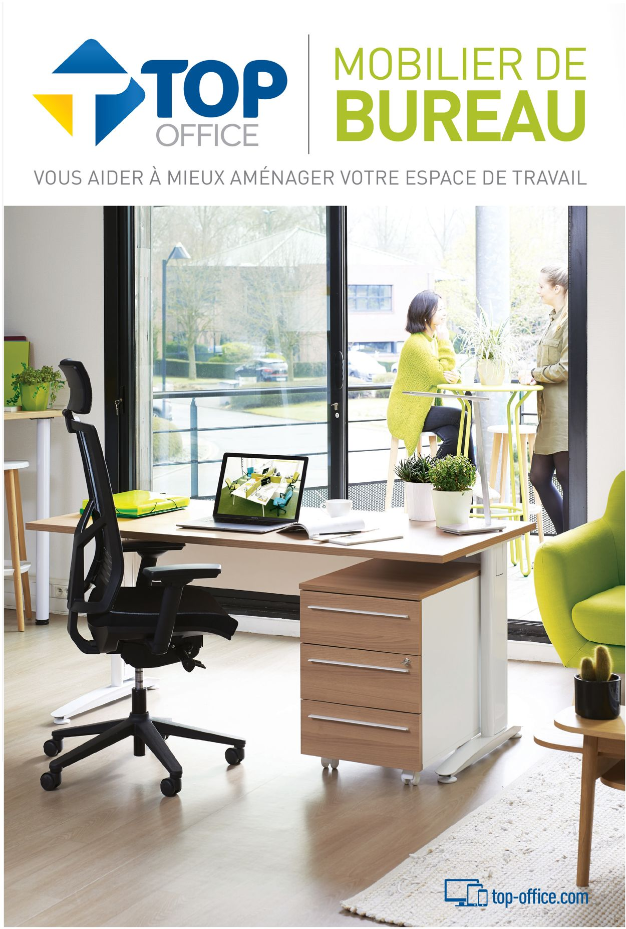 Top Office Catalogue - 20.08-30.09.2020