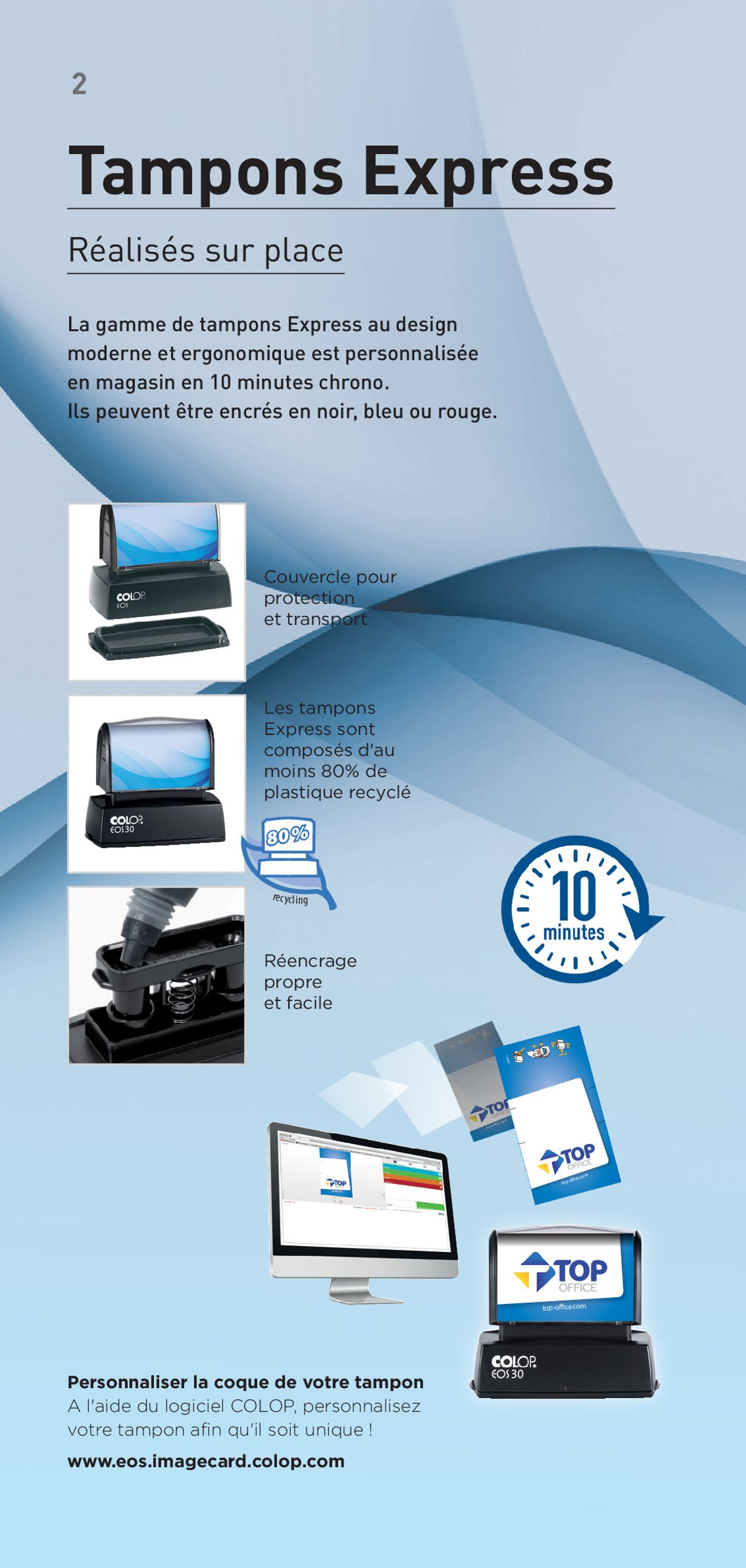 Top Office Catalogue - 26.04-30.04.2020 (Page 2)