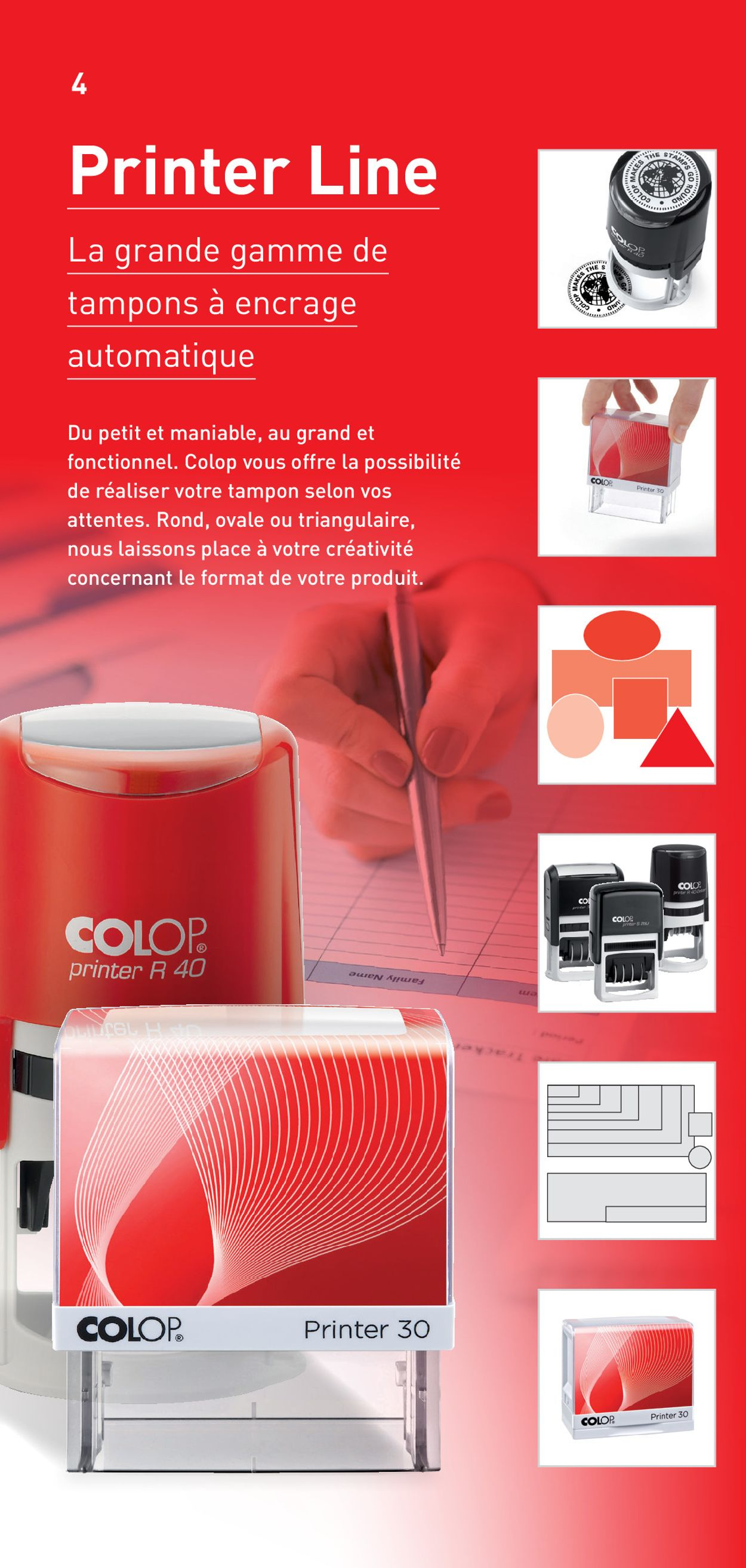 Top Office Catalogue - 26.04-30.04.2020 (Page 4)