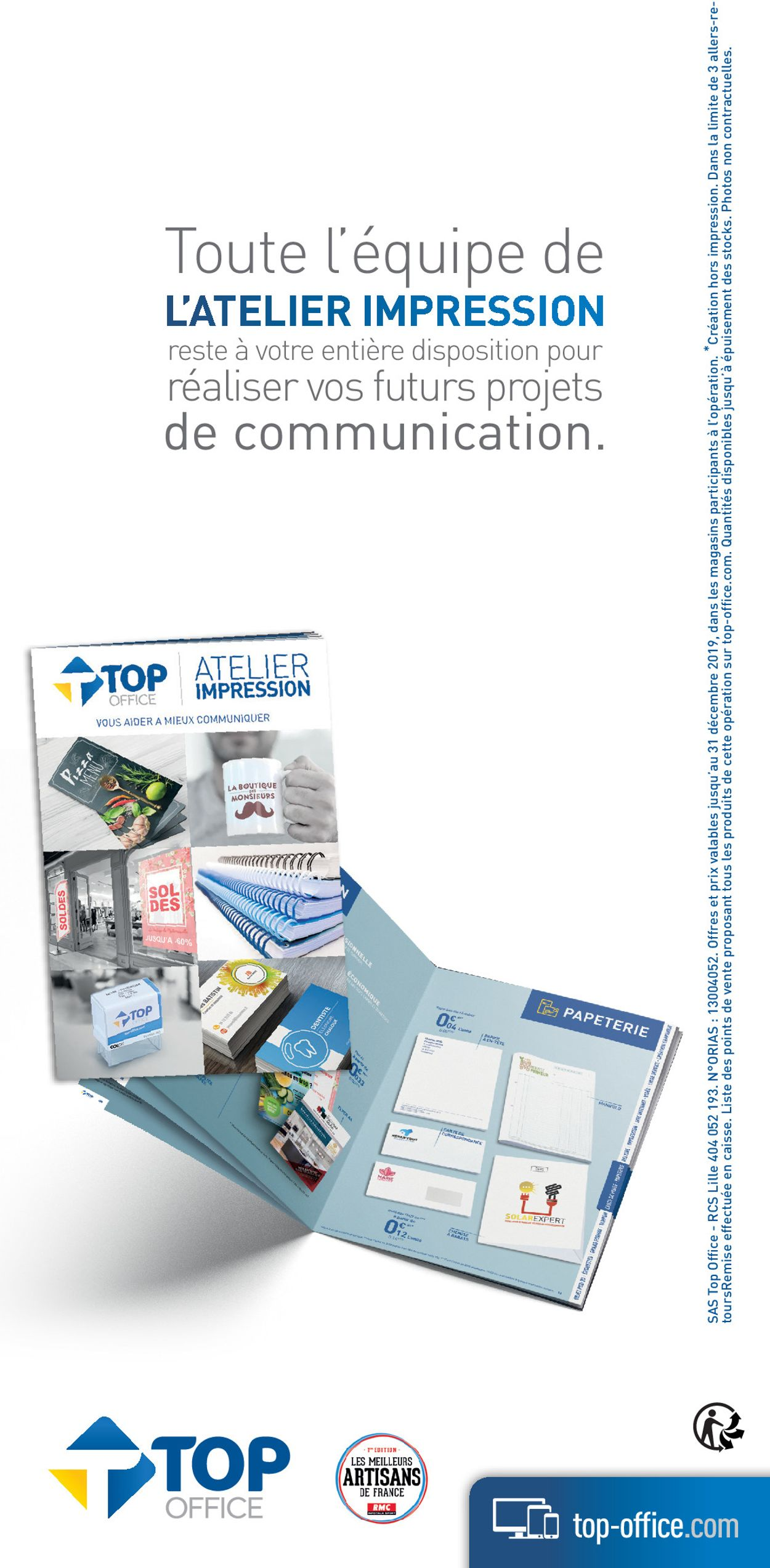 Top Office Catalogue - 26.04-30.04.2020 (Page 40)