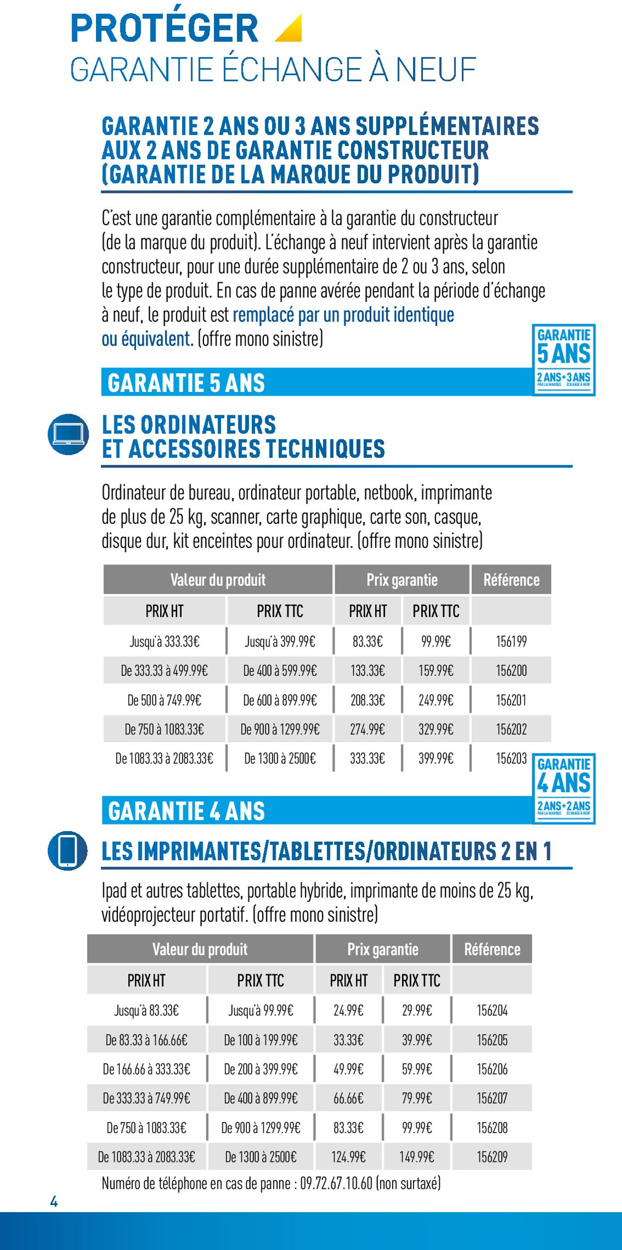 Top Office Catalogue - 28.03-31.03.2020 (Page 4)
