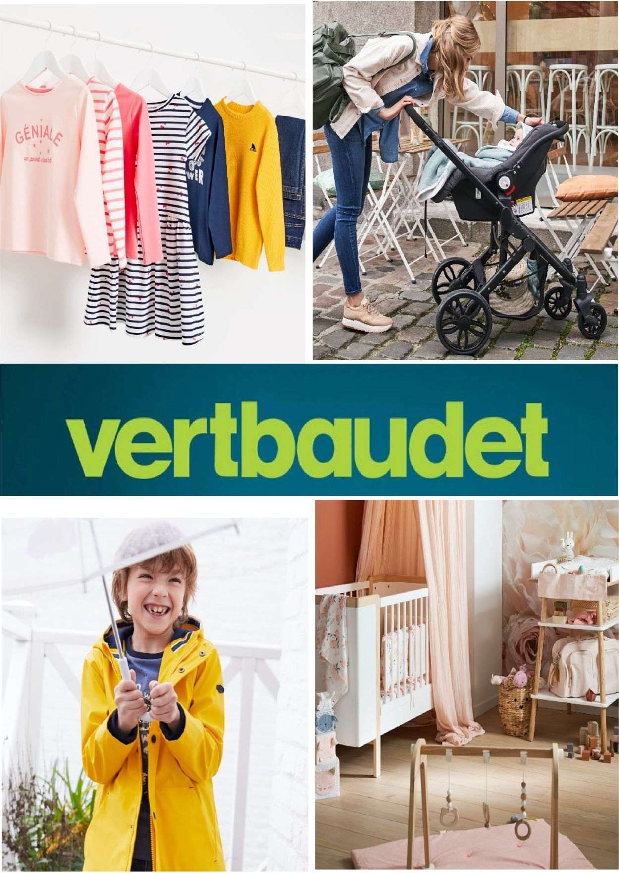 Vertbaudet Catalogue - 11.01-18.01.2021