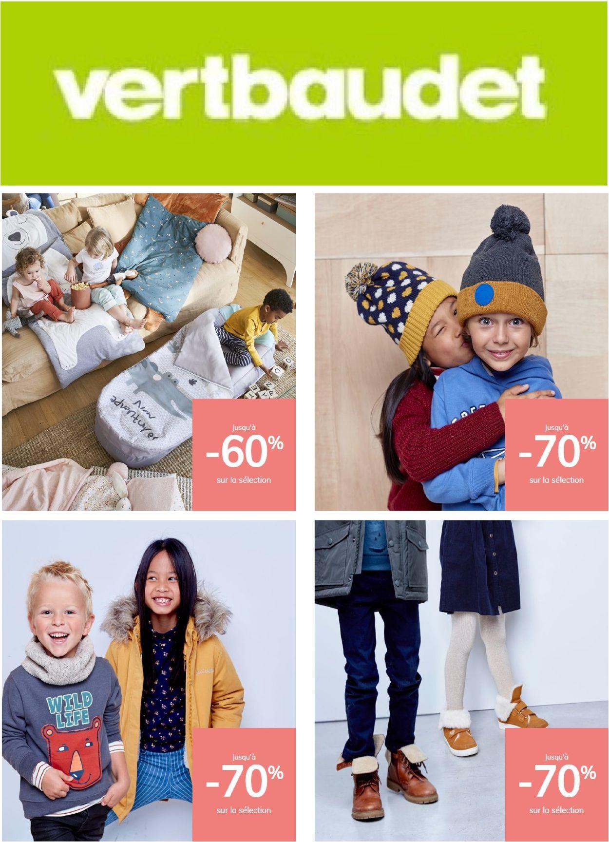 Vertbaudet Catalogue - 02.02-08.02.2021