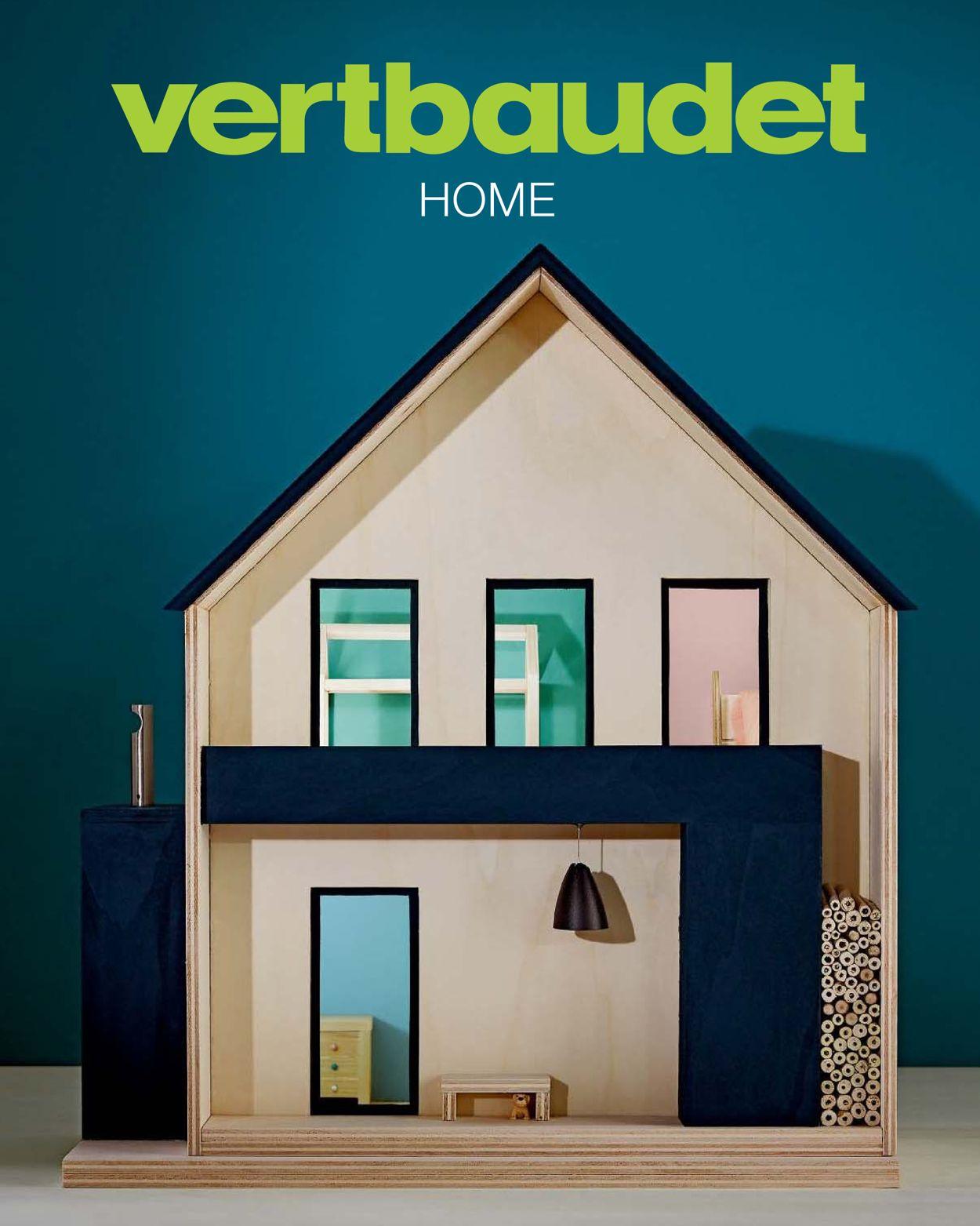 Vertbaudet Catalogue - 02.04-31.12.2019