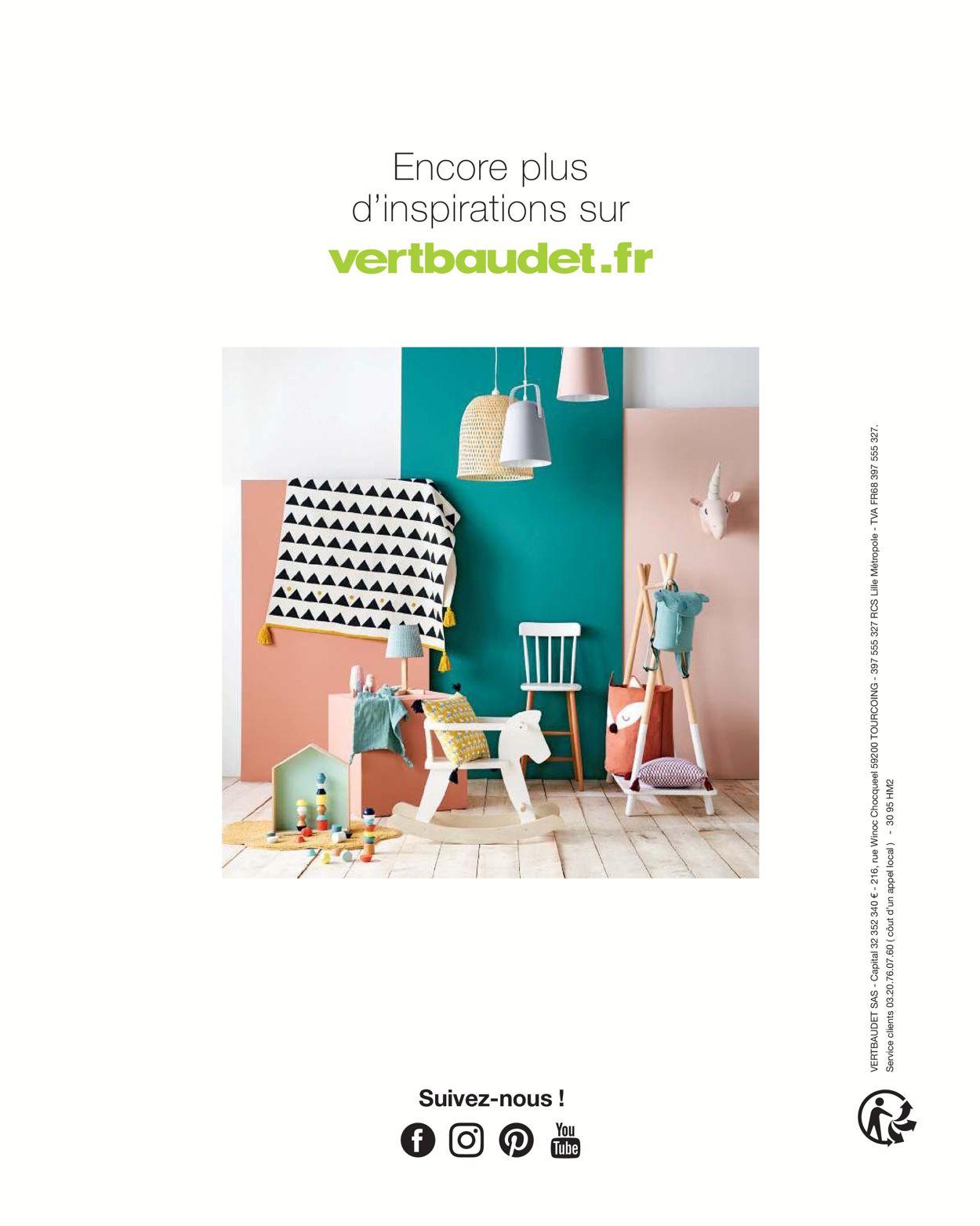 Vertbaudet Catalogue - 06.01-31.12.2020 (Page 172)