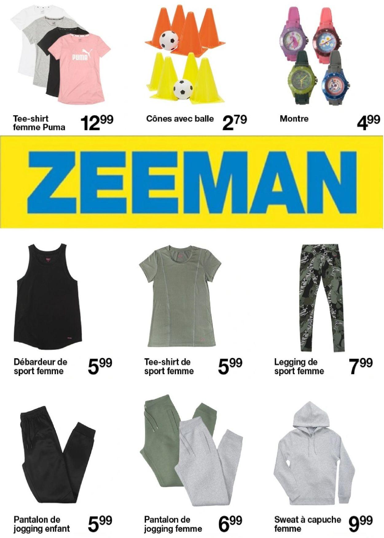 Zeeman Catalogue - 16.01-22.01.2021