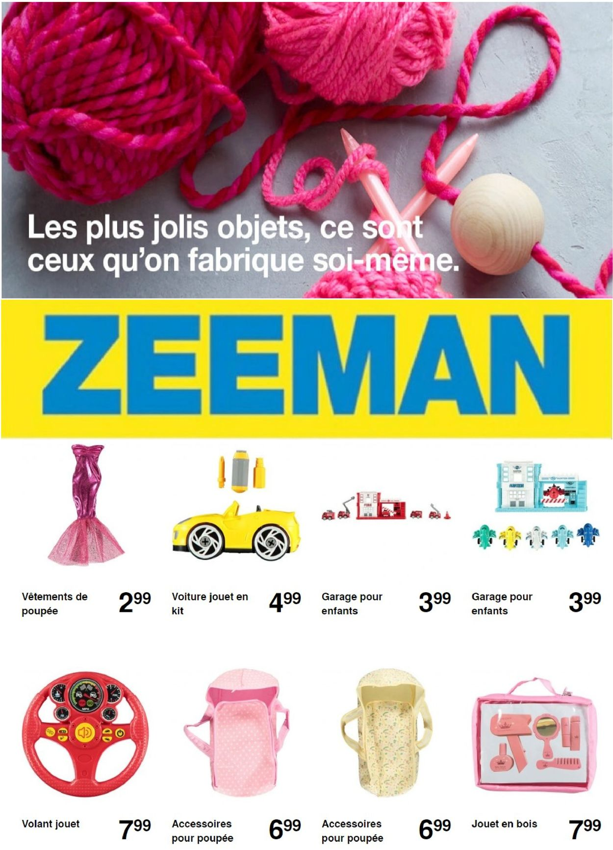 Zeeman Catalogue - 23.01-29.01.2021