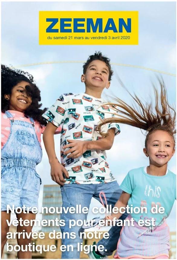 Zeeman Catalogue - 21.03-03.04.2020