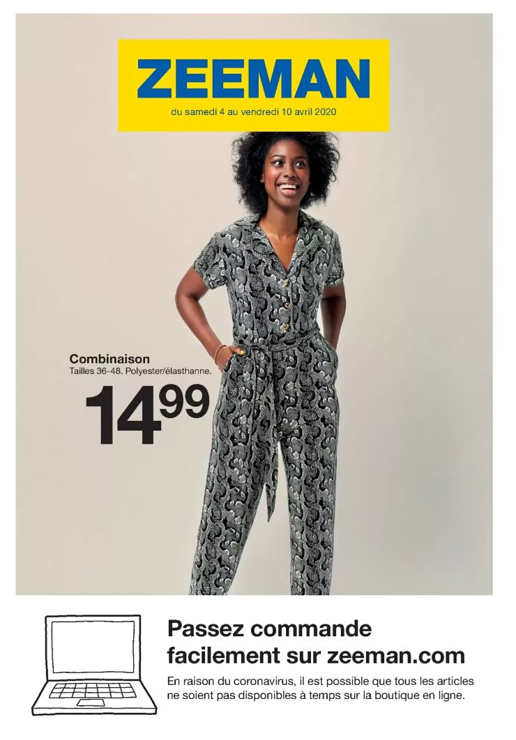 Zeeman Catalogue - 04.04-10.04.2020