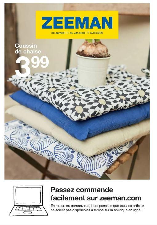 Zeeman Catalogue - 11.04-17.04.2020