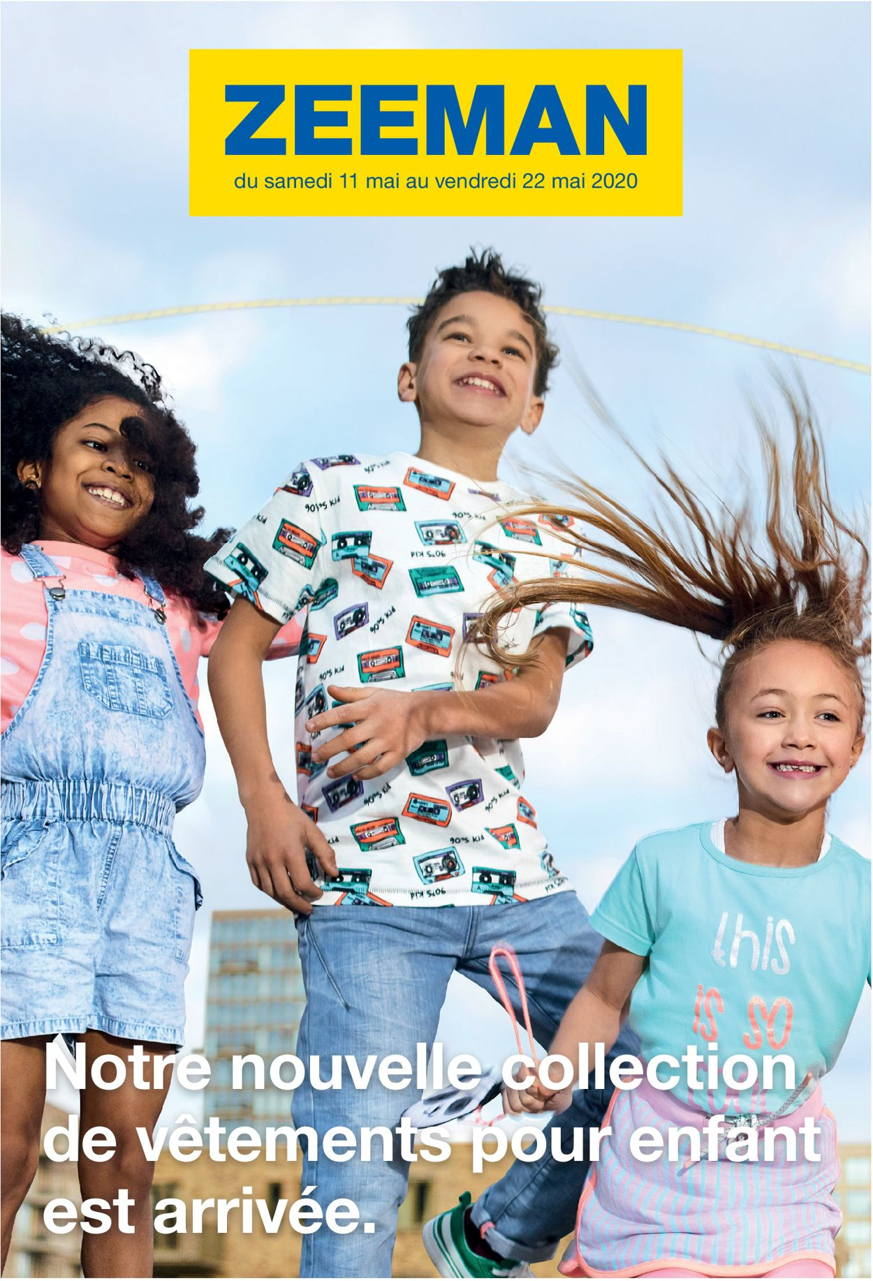 Zeeman Catalogue - 11.05-22.05.2020