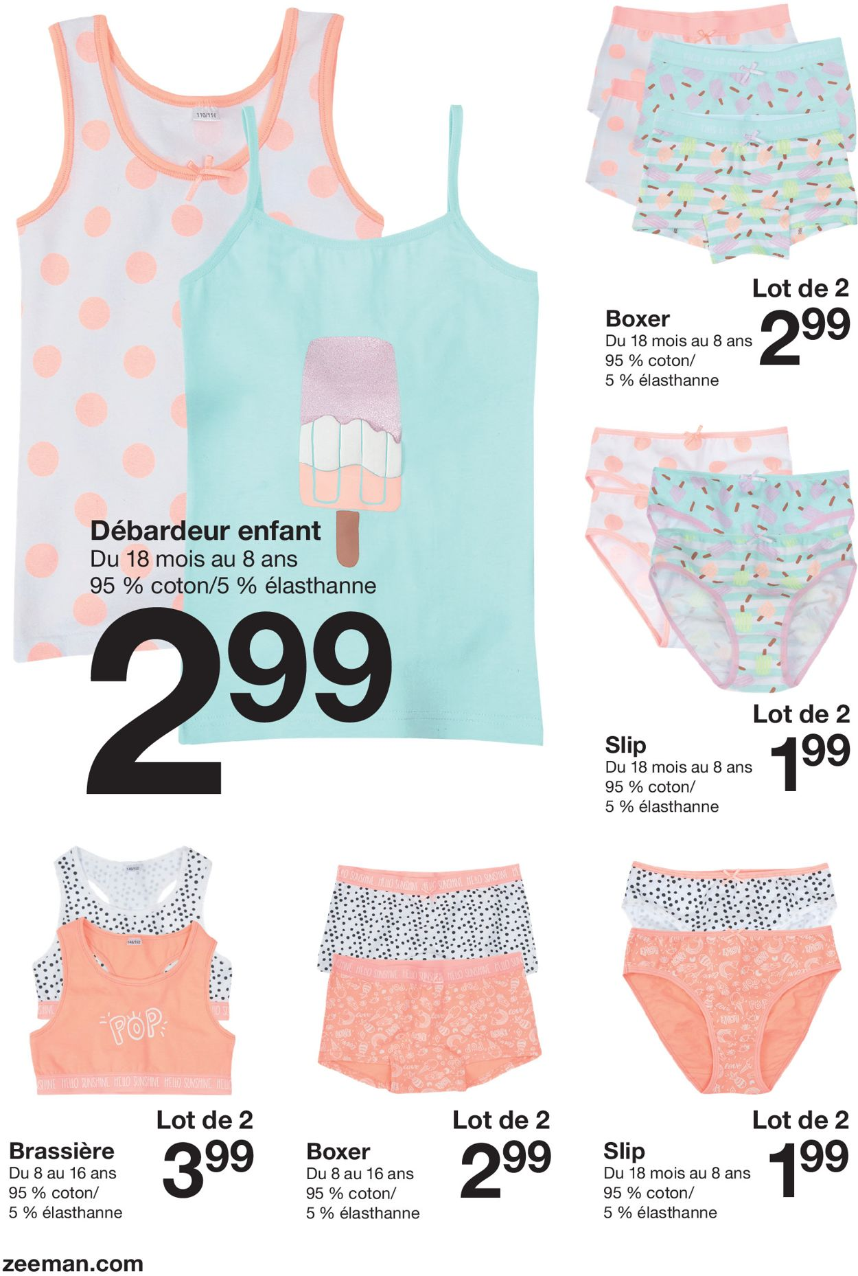 Zeeman Catalogue - 11.05-22.05.2020 (Page 18)