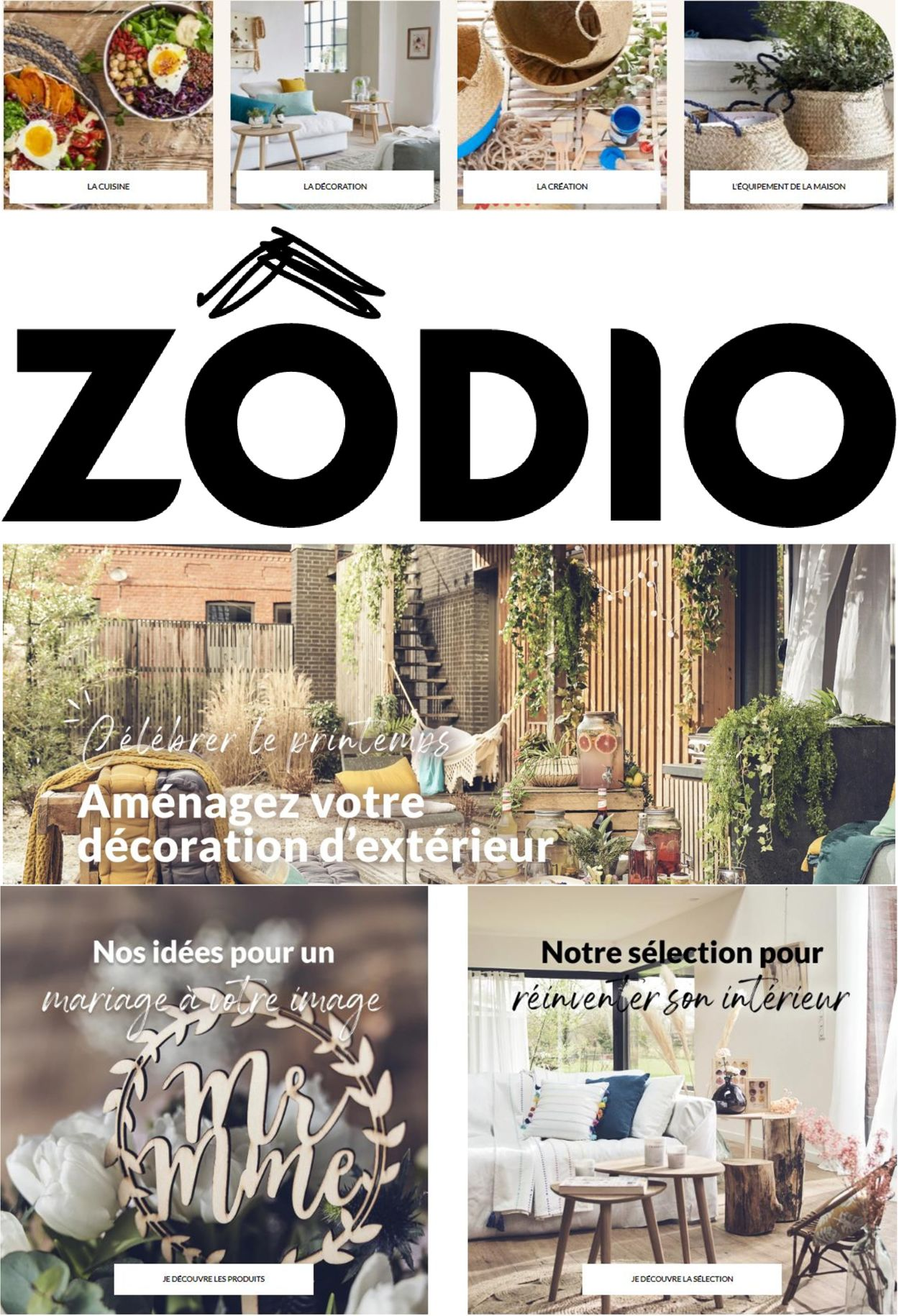 zodio Catalogue - 11.05-17.05.2021
