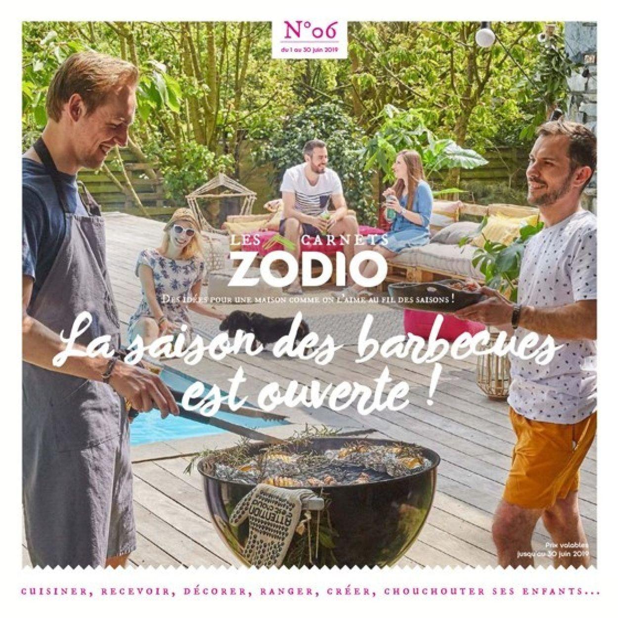 zodio Catalogue - 01.06-30.06.2019