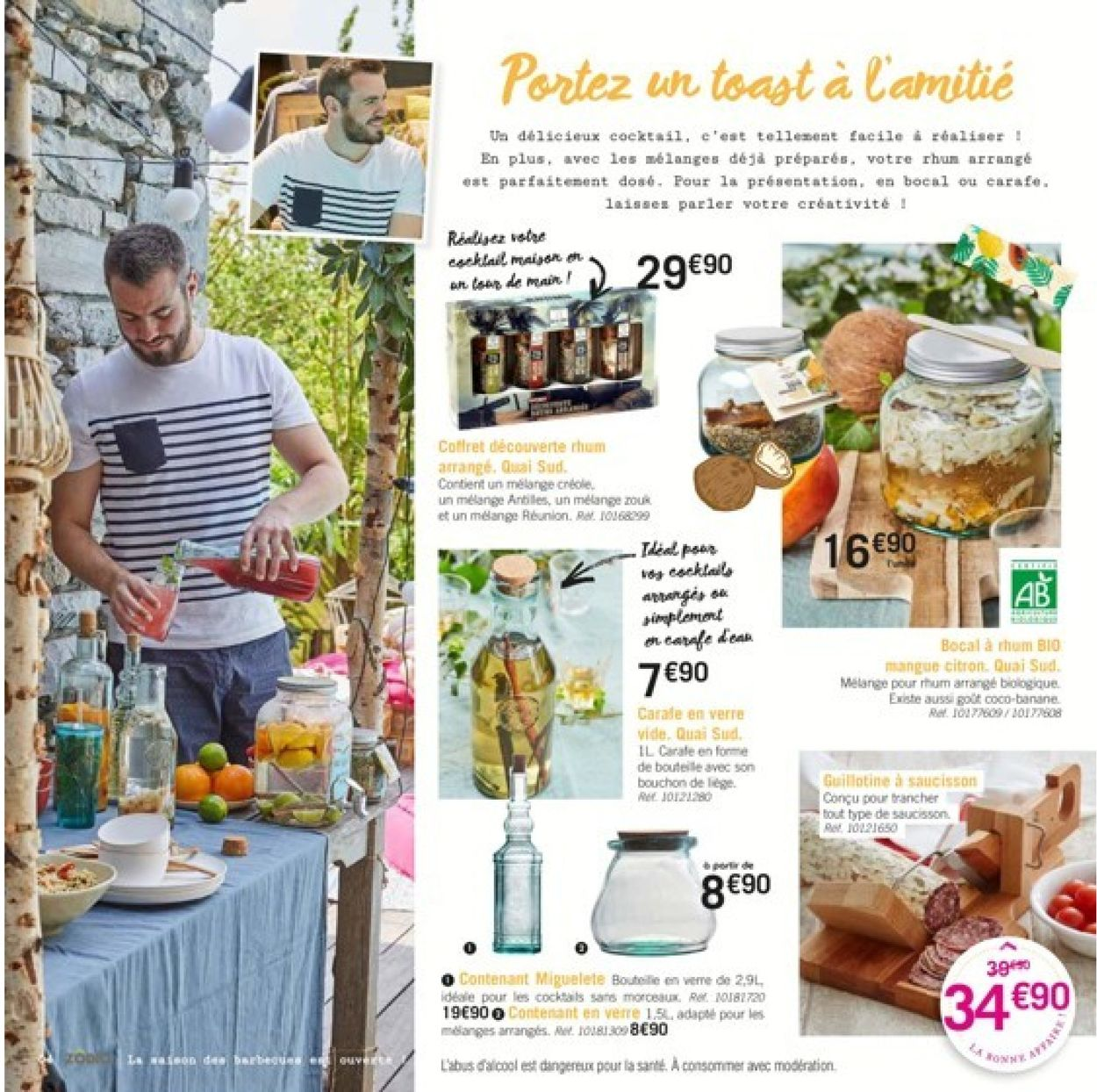 zodio Catalogue - 01.06-30.06.2019 (Page 4)