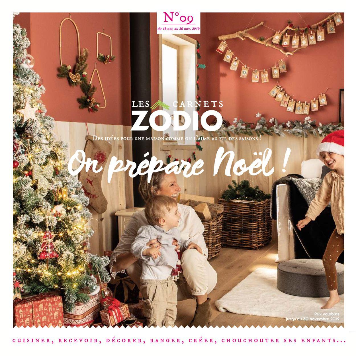 zodio Catalogue - 18.10-30.11.2019