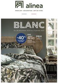 Alinéa Catalogue OP Blanc 2021
