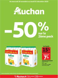 Auchan Black Friday 2020